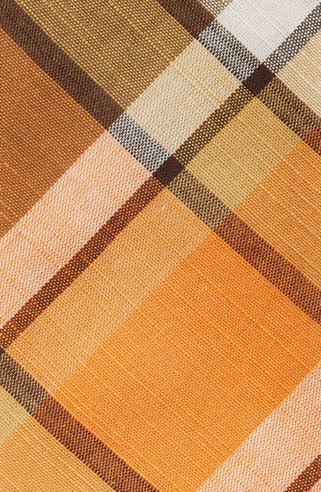 Alternate Image 2  - Original Penguin Woven Cotton Tie
