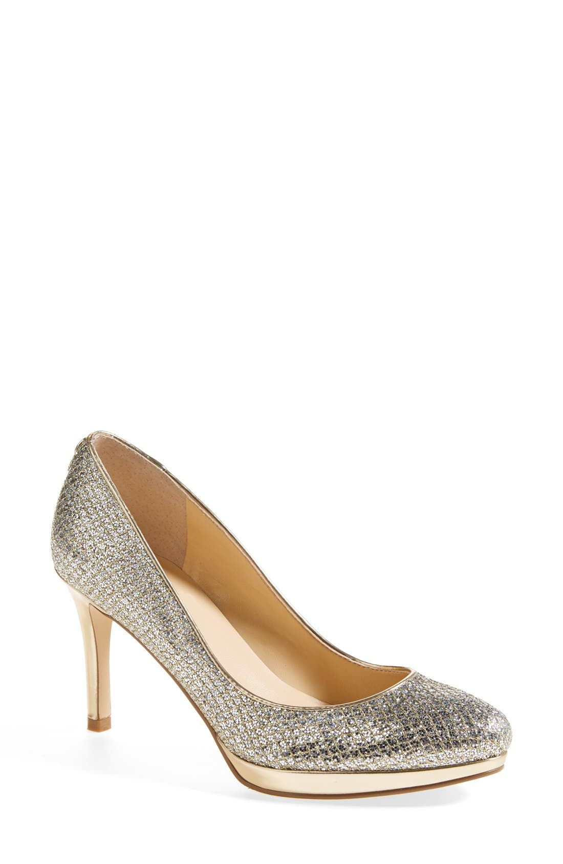 Alternate Image 1 Selected - Ivanka Trump 'Sophia' Pump (Nordstrom Exclusive)