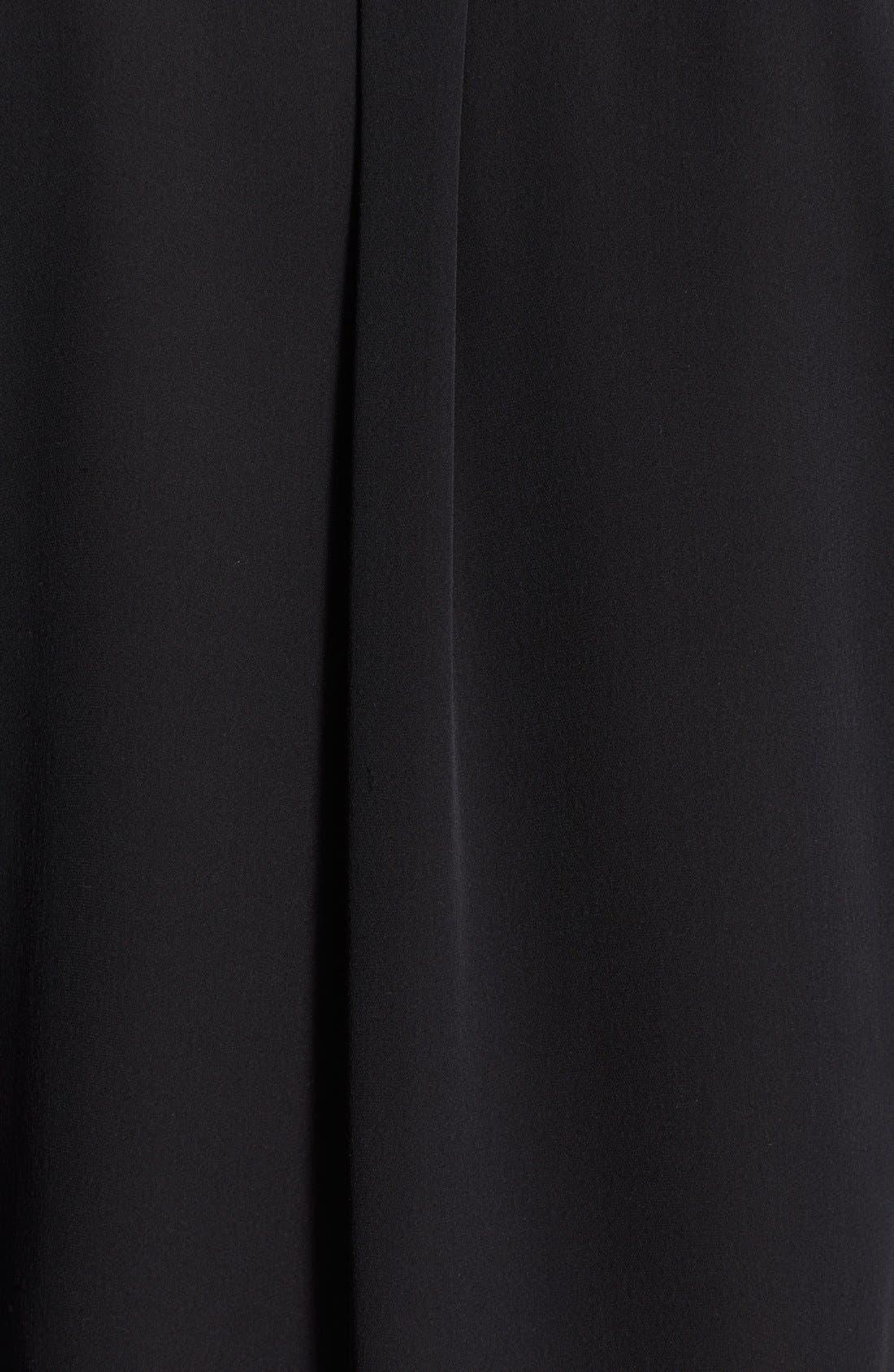 Alternate Image 3  - Theory 'Emmanuelle' Silk Shirt