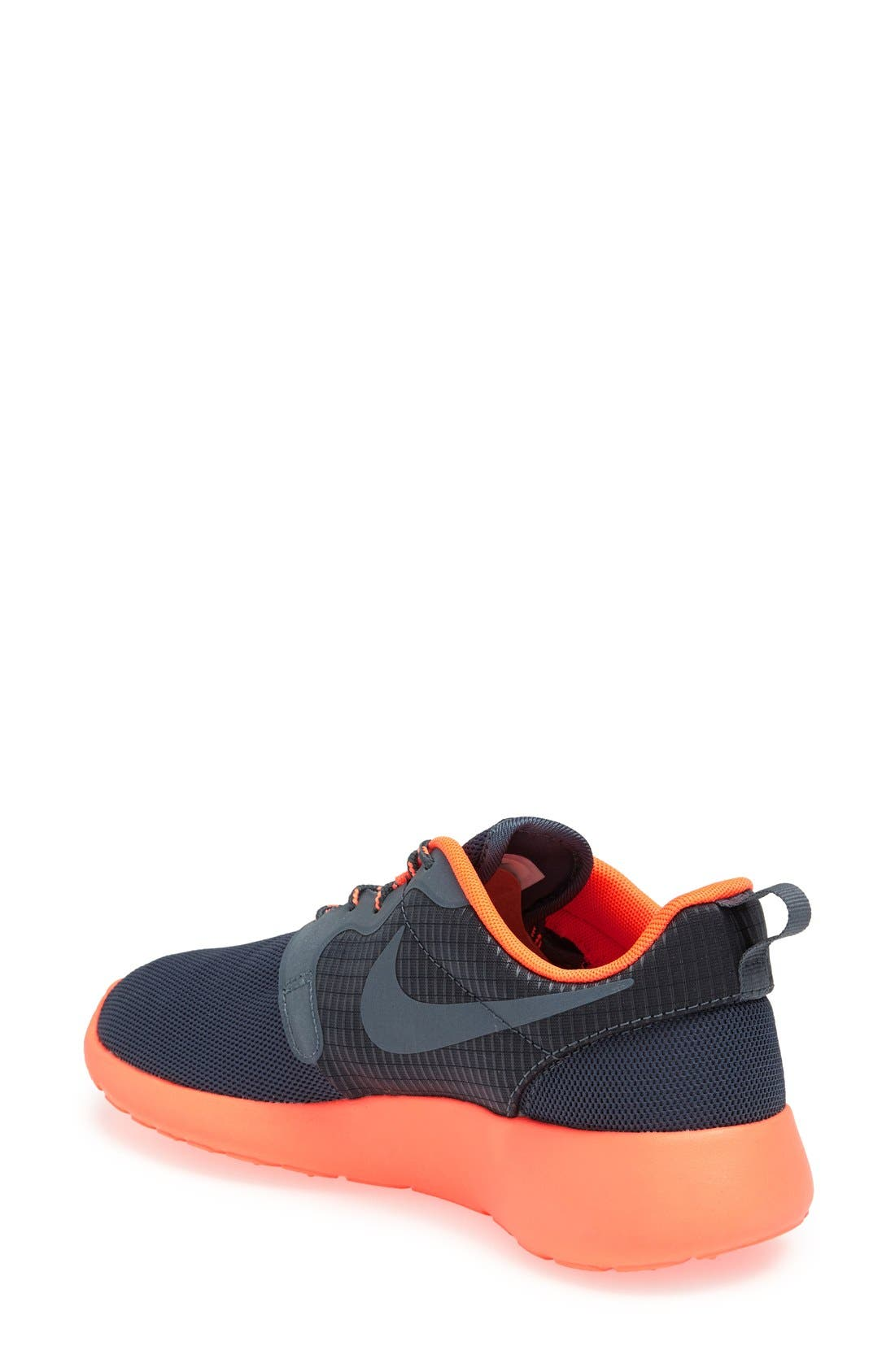 Alternate Image 2  - Nike 'Roshe Run Hyperfuse' Sneaker (Women)