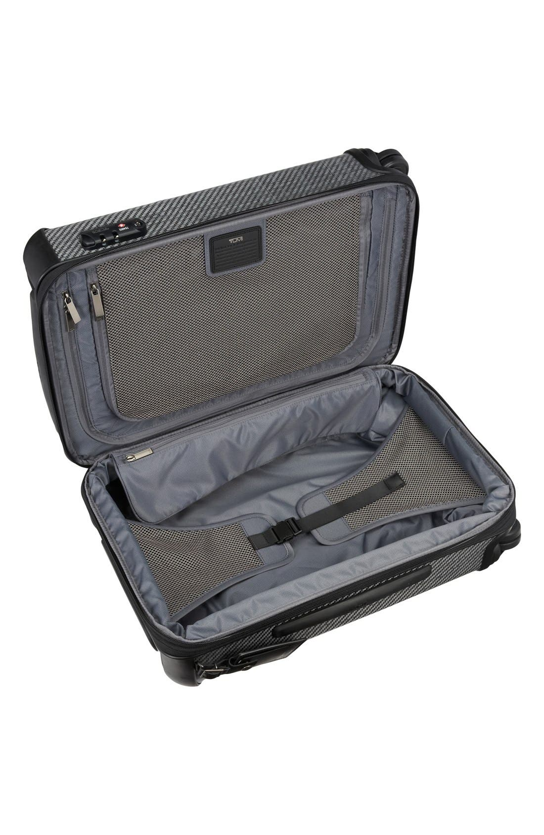Tegra-Lite<sup>™</sup> Max 22-Inch International Expandable Carry-On,                             Alternate thumbnail 2, color,                             Graphite