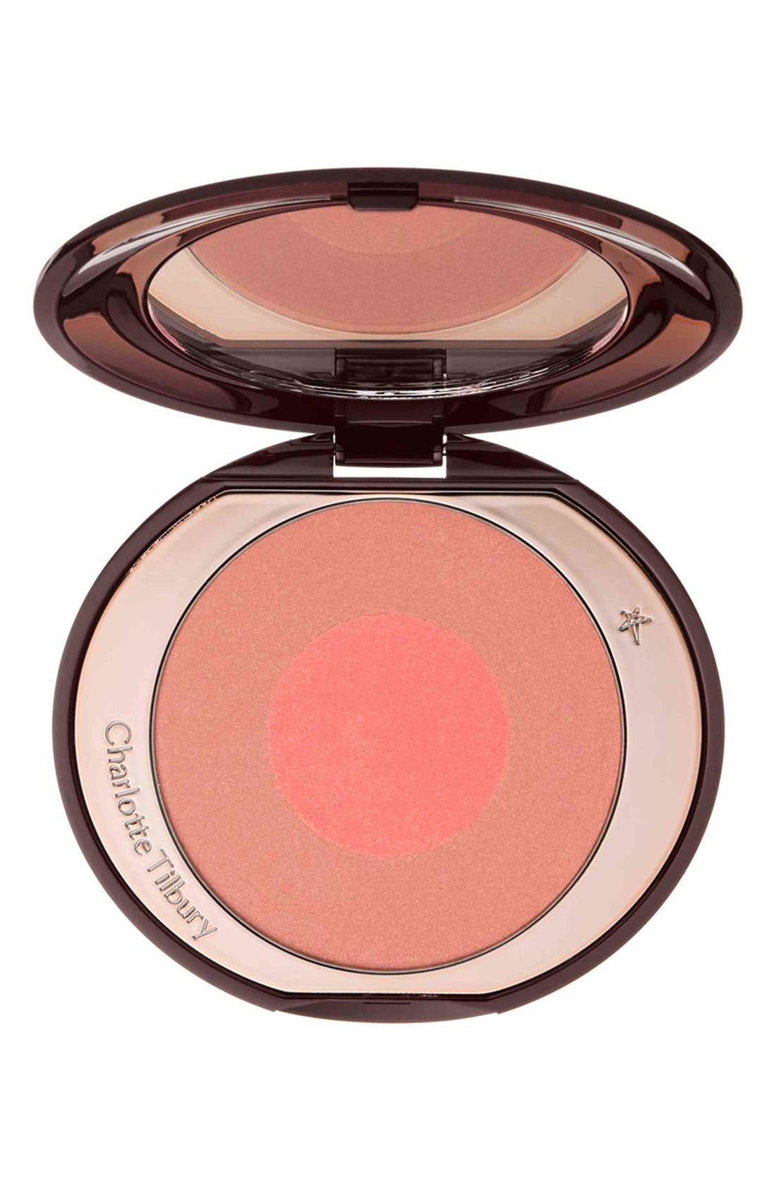 Charlotte Tilbury 'Cheek to Chic' Swish & Pop Blush