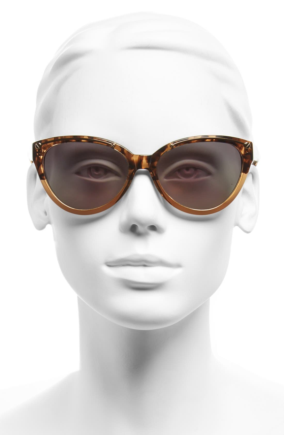 Alternate Image 2  - Jason Wu 'Anais' 58mm Sunglasses