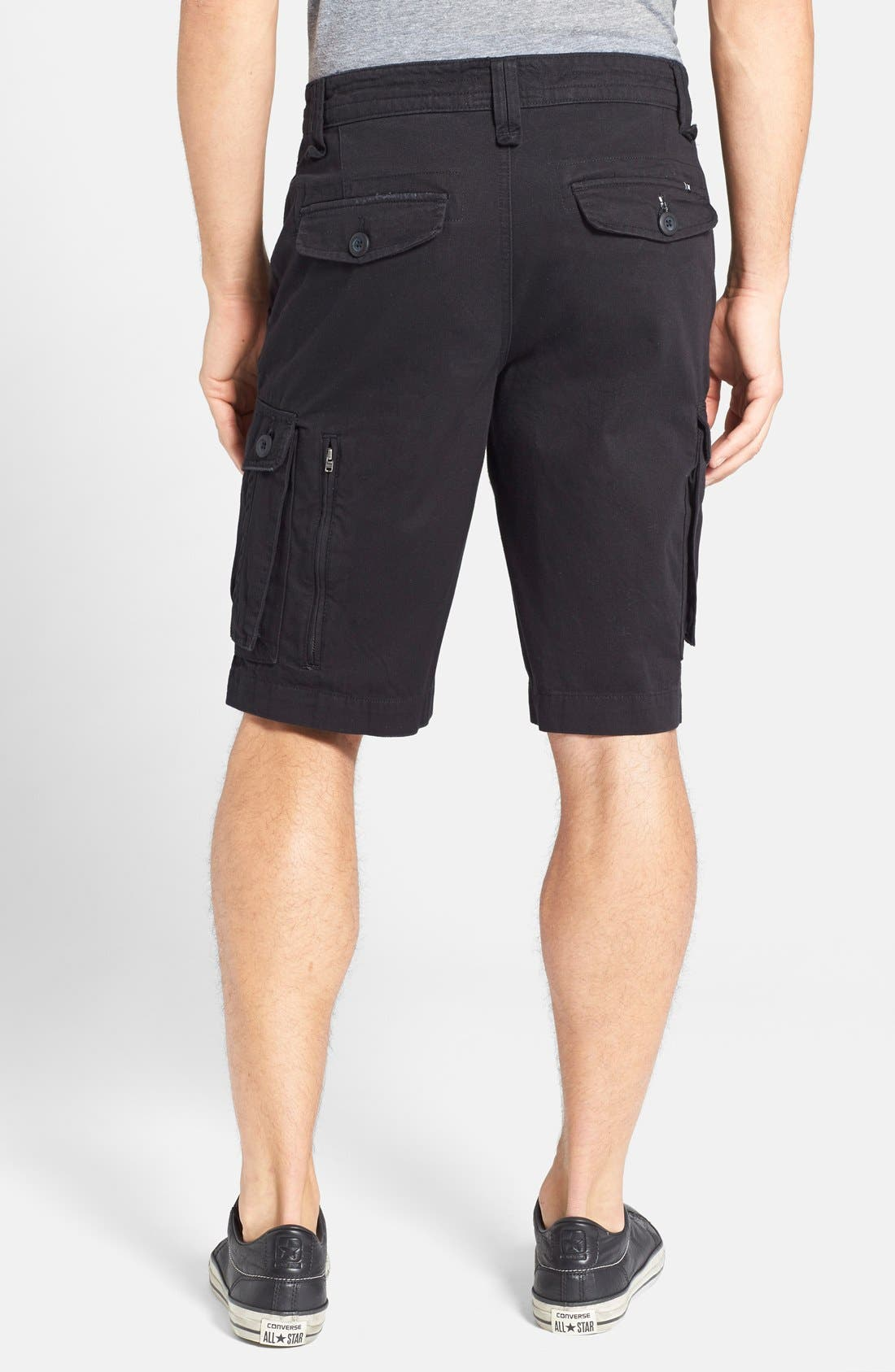 Alternate Image 2  - Hurley 'One & Only' Cargo Shorts