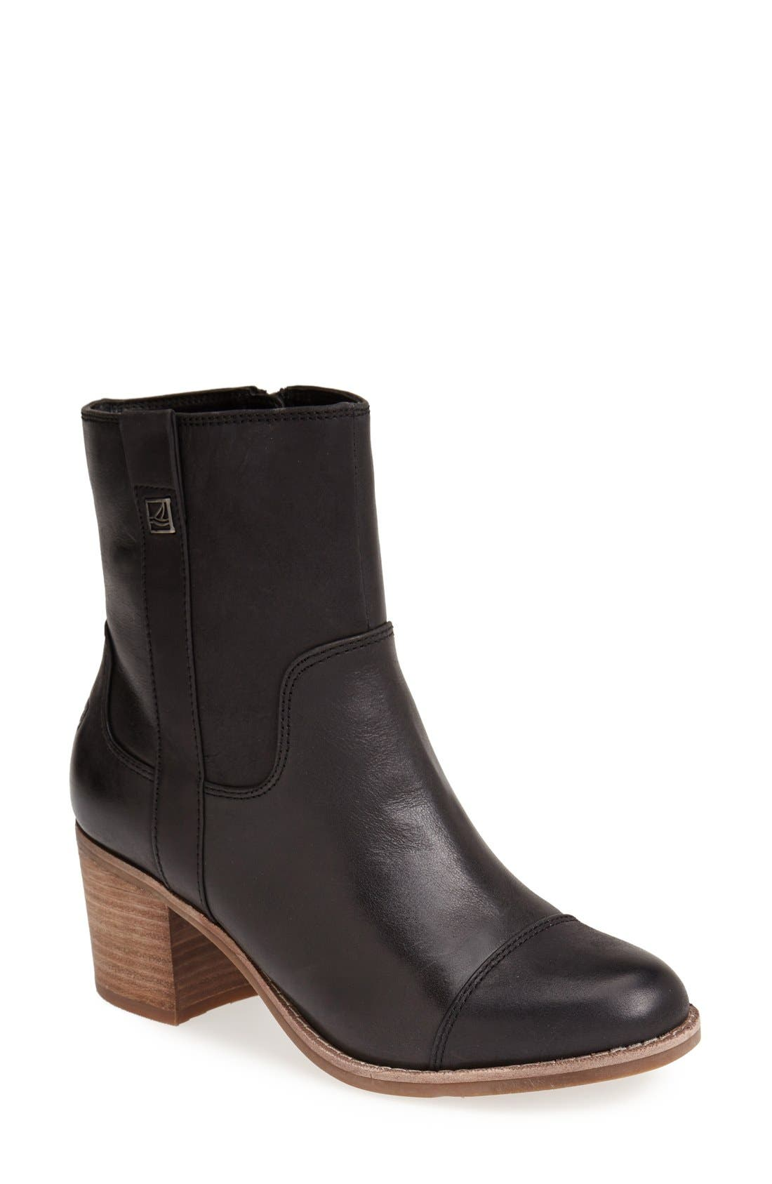 Alternate Image 1 Selected - Sperry Top-Sider® 'Helena' Boot (Women)