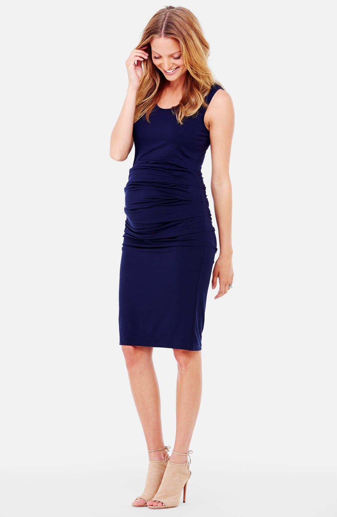 Womens maternity dresses nordstrom ombrellifo Image collections