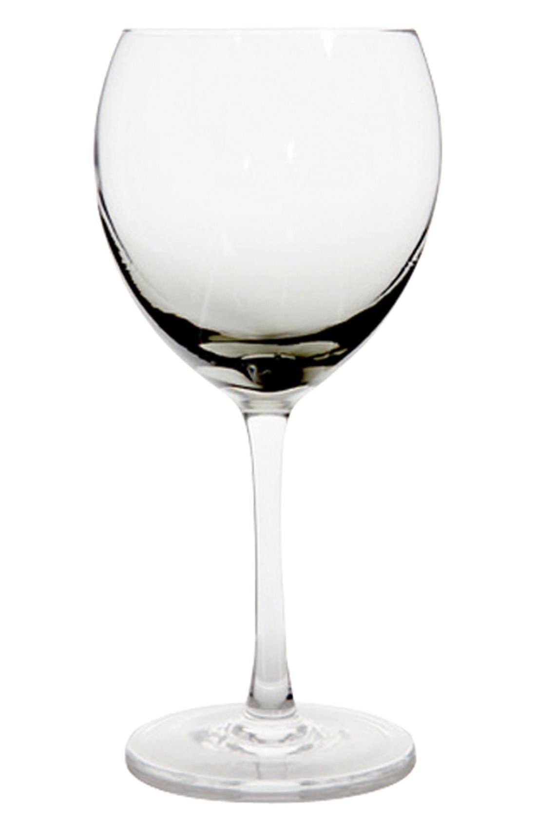 Alternate Image 1 Selected - Denby Red Wine Glass
