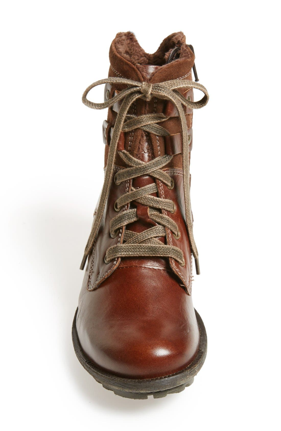 Alternate Image 3  - Josef Seibel 'Sandra 14' Boot (Women)