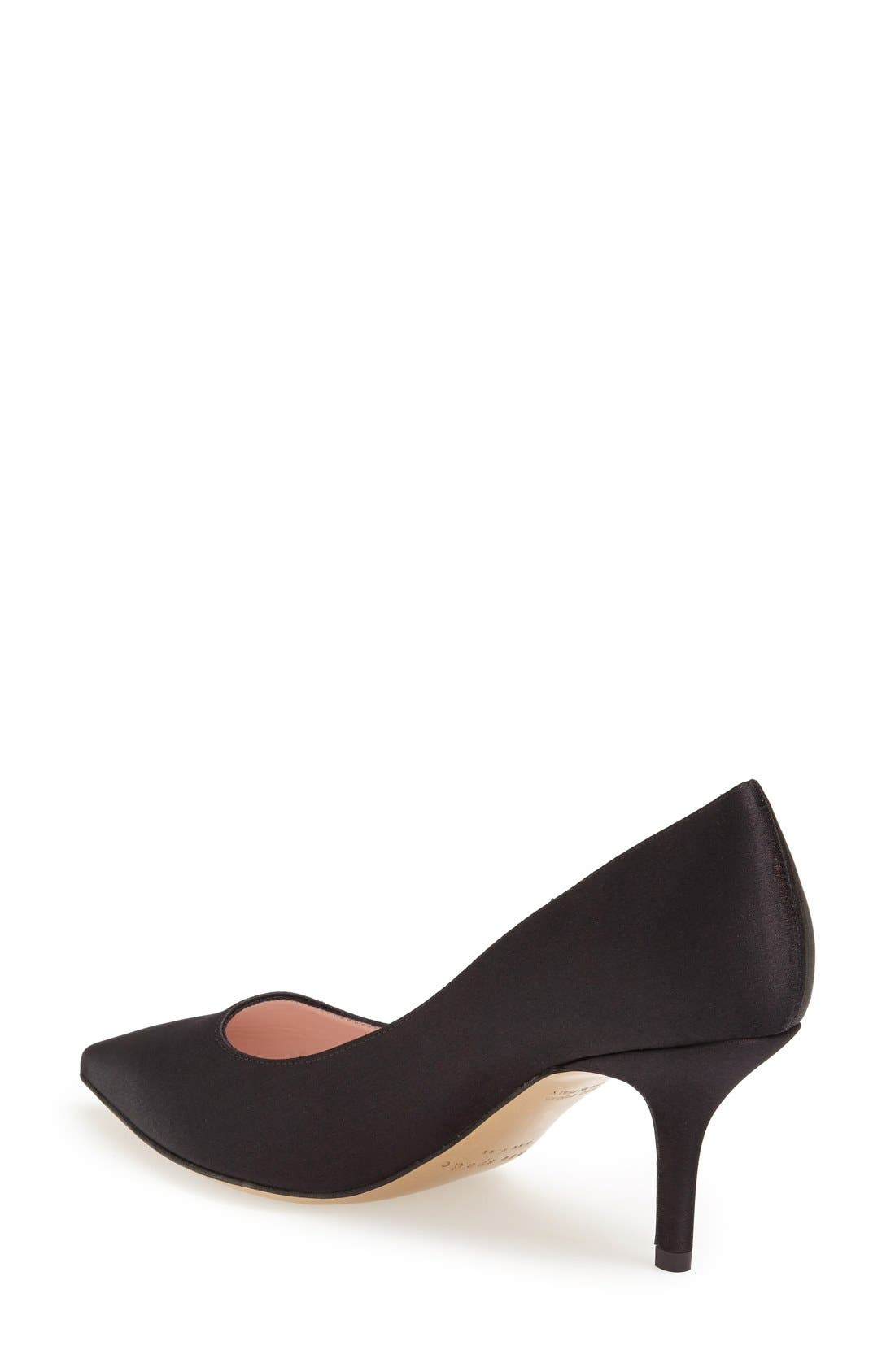 Alternate Image 2  - kate spade new york 'jess' pump