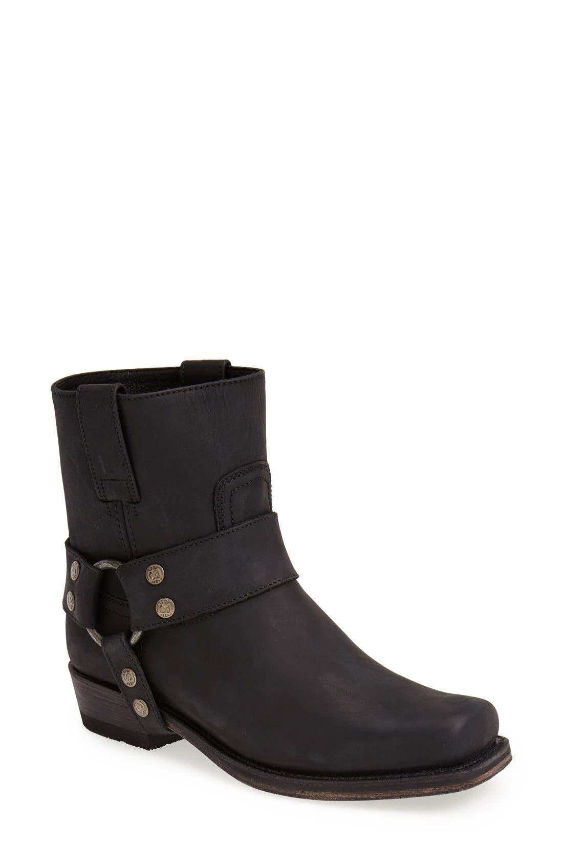 Alternate Image 1 Selected - Sendra 'Tanya' Moto Boot (Women)
