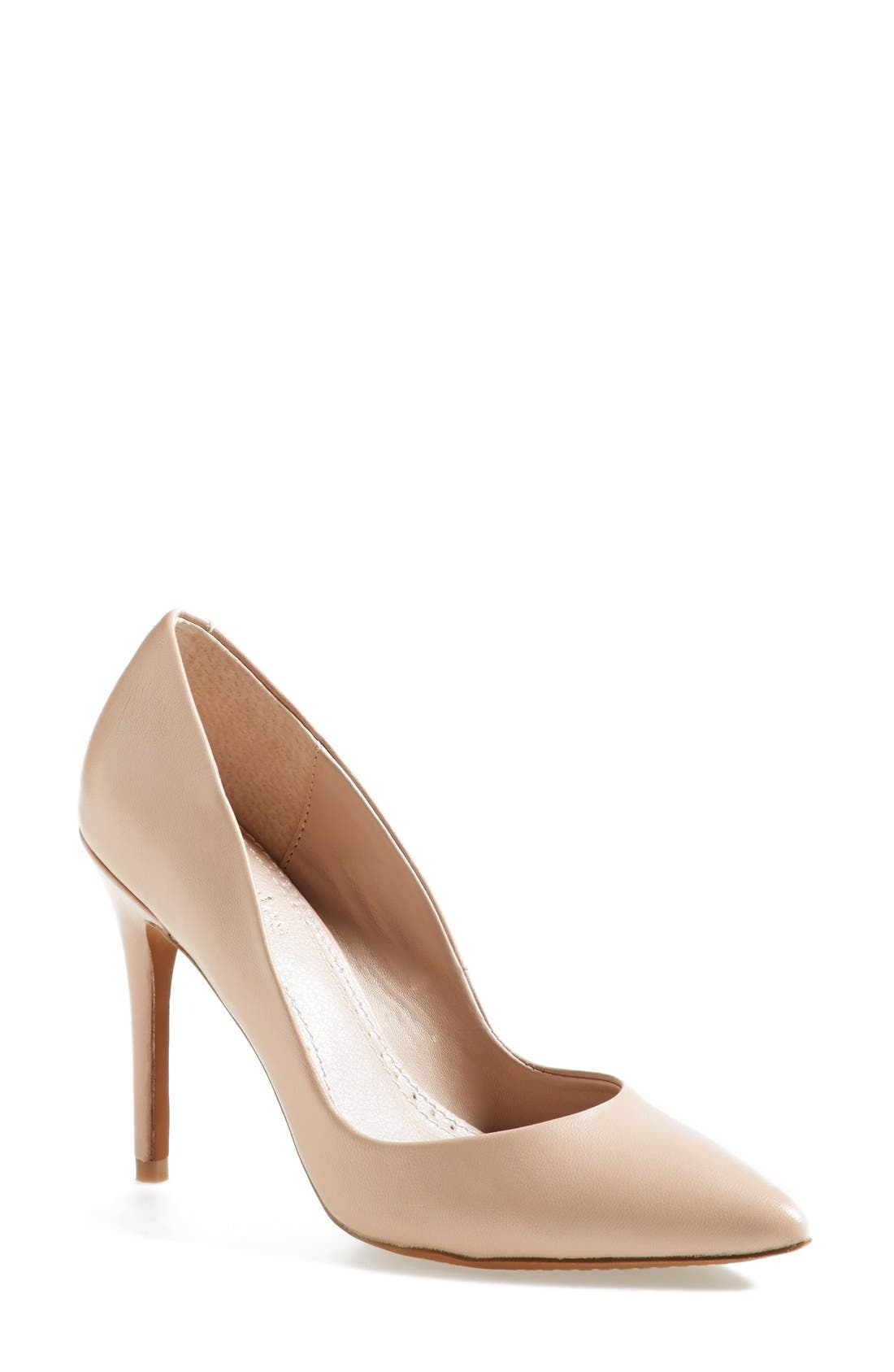 Alternate Image 1 Selected - Charles by Charles David 'Pact' Pump (Women)
