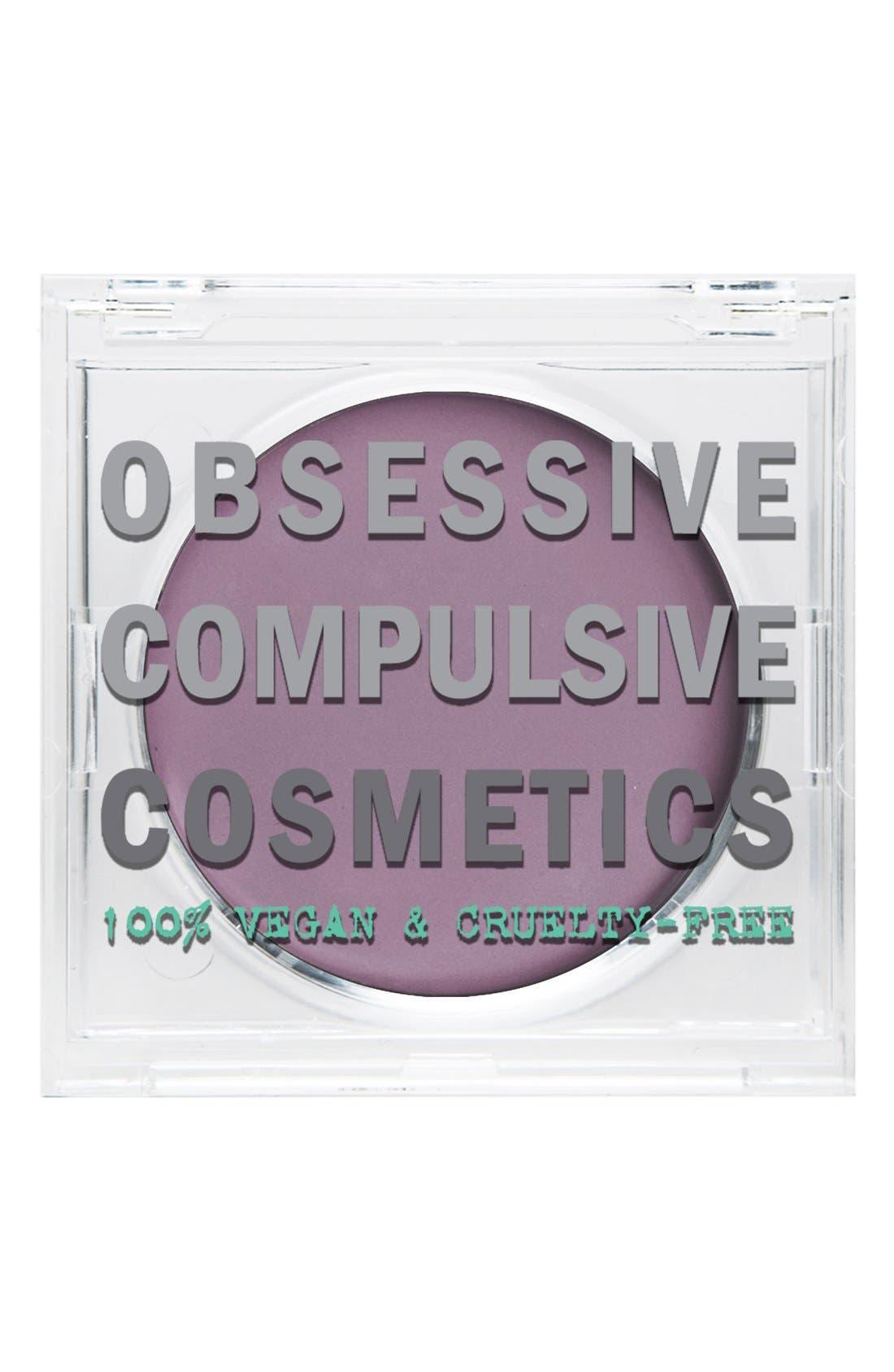 Obsessive Compulsive Cosmetics Crème Colour Concentrate