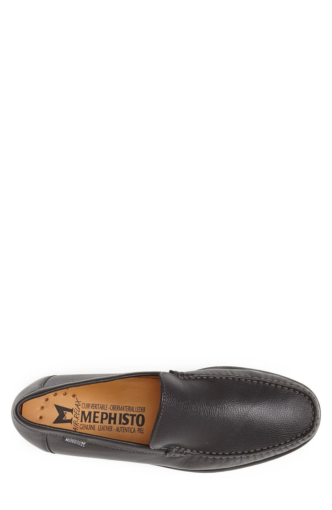 Alternate Image 3  - Mephisto 'Henri' Loafer (Men)