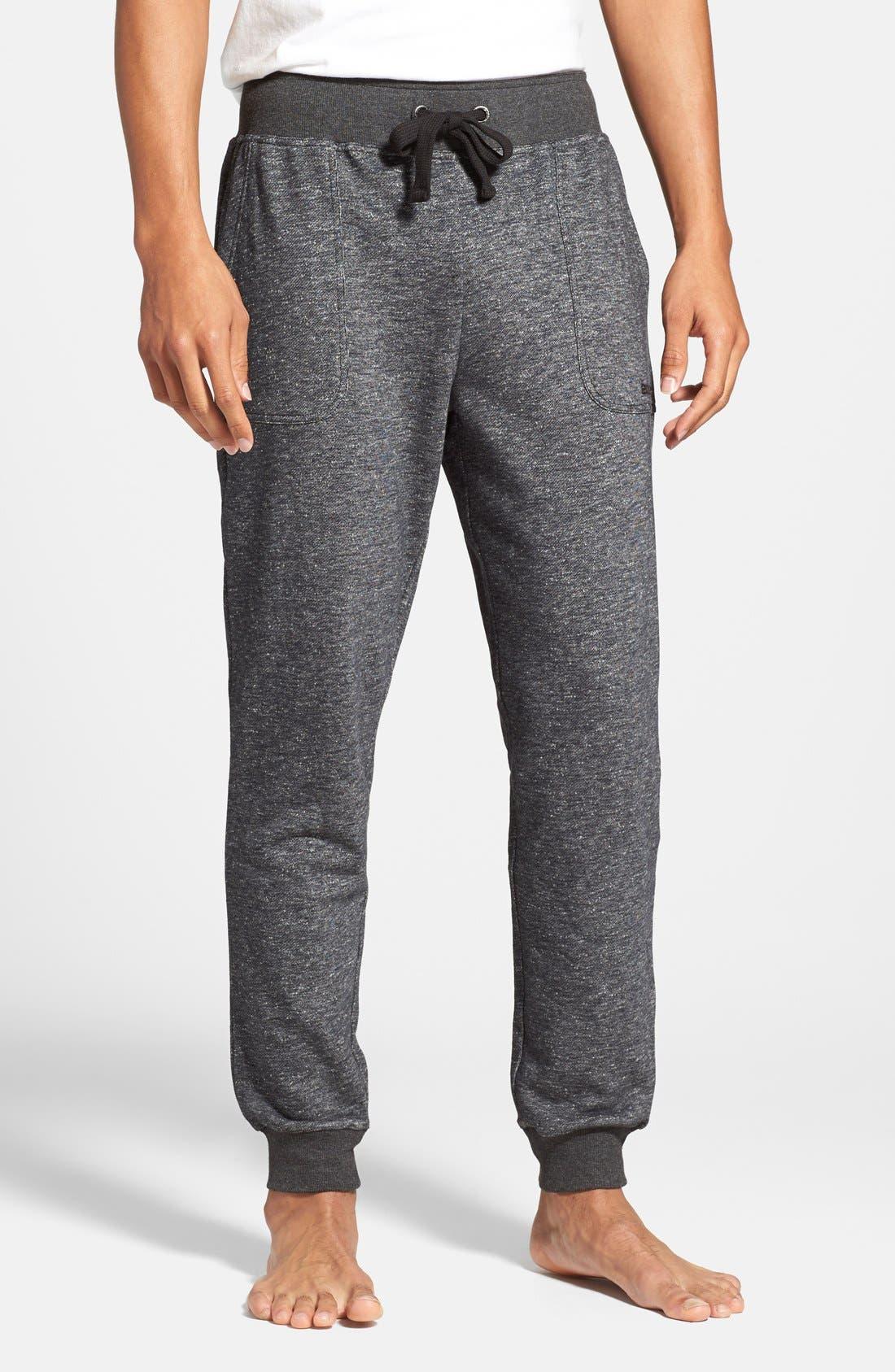 2(x)ist Cotton Blend Lounge Pants