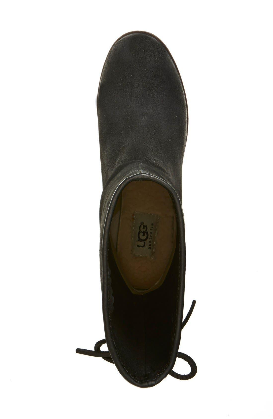 Alternate Image 5  - UGG® Australia 'Cary' Boot (Women)