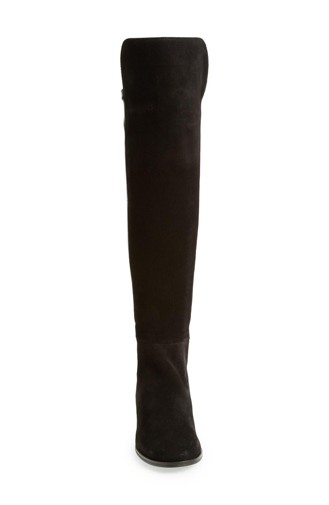 Alternate Image 3  - Dune London 'Trish' Over the Knee Boot (Women)