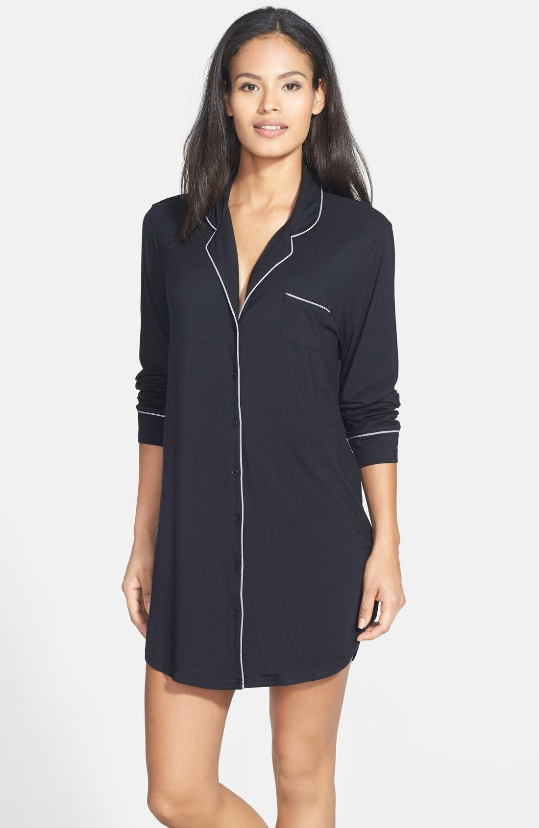 Nordstrom Lingerie 'Moonlight' Nightshirt