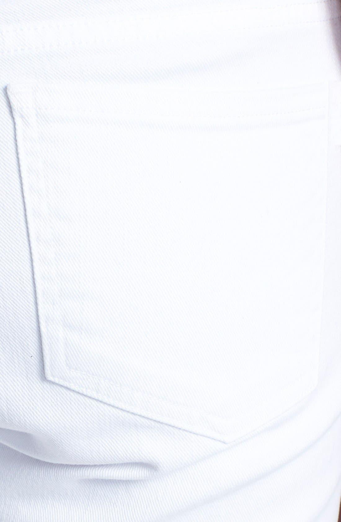 Alternate Image 3  - Citizens of Humanity 'Arielle' Skinny Jeans (Santorini)
