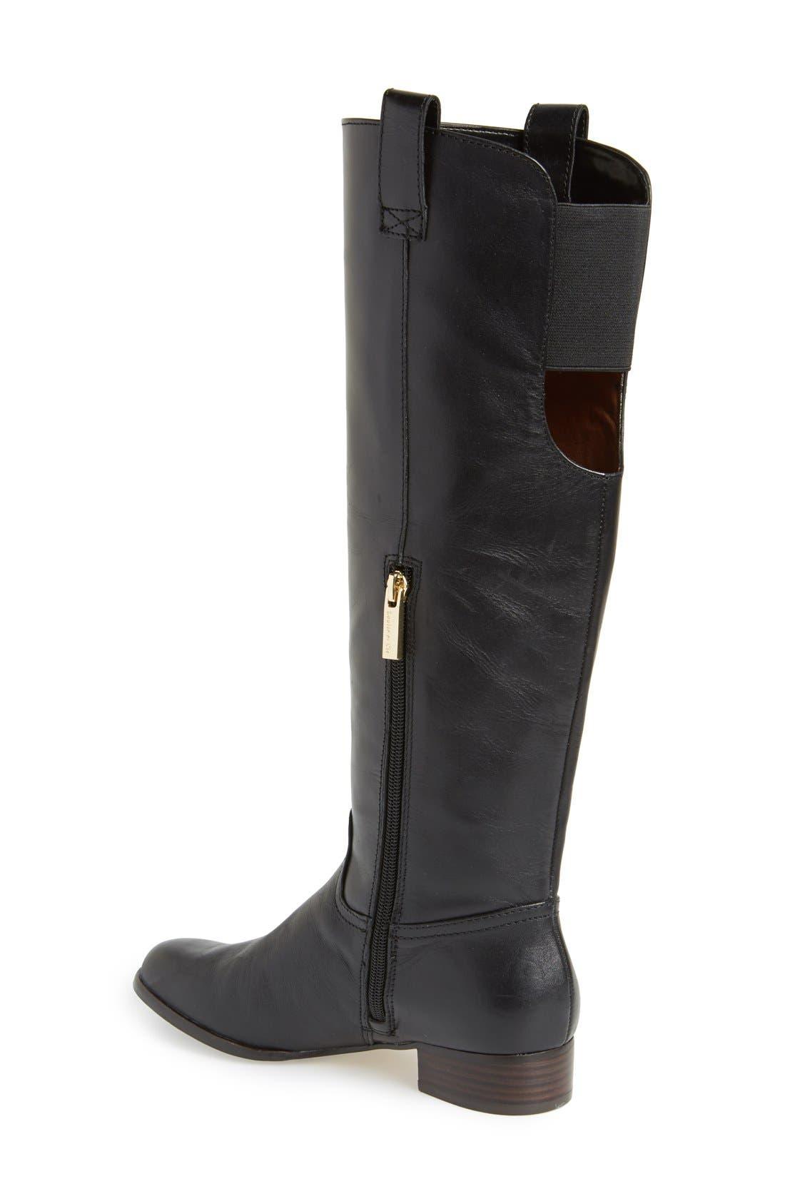 Alternate Image 2  - Louise et Cie 'Kingcale' Knee High Boot (Women)
