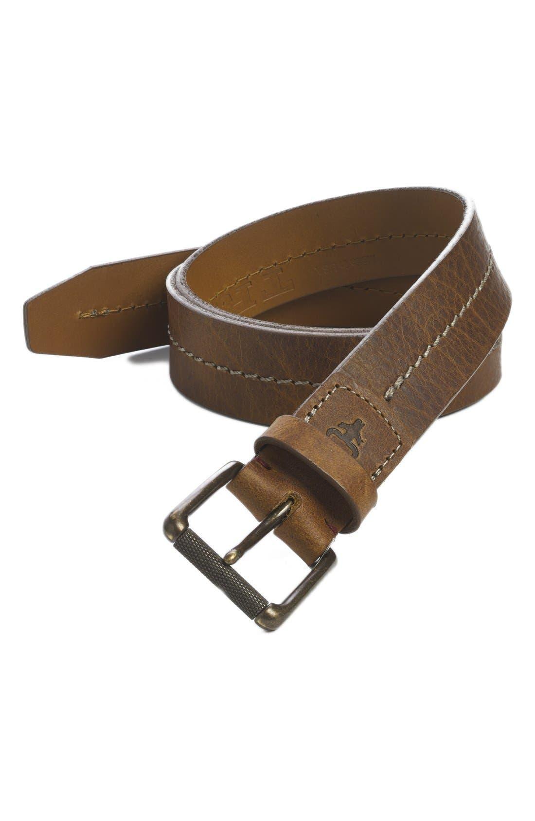Alternate Image 1 Selected - Trask 'Dagmar' Belt