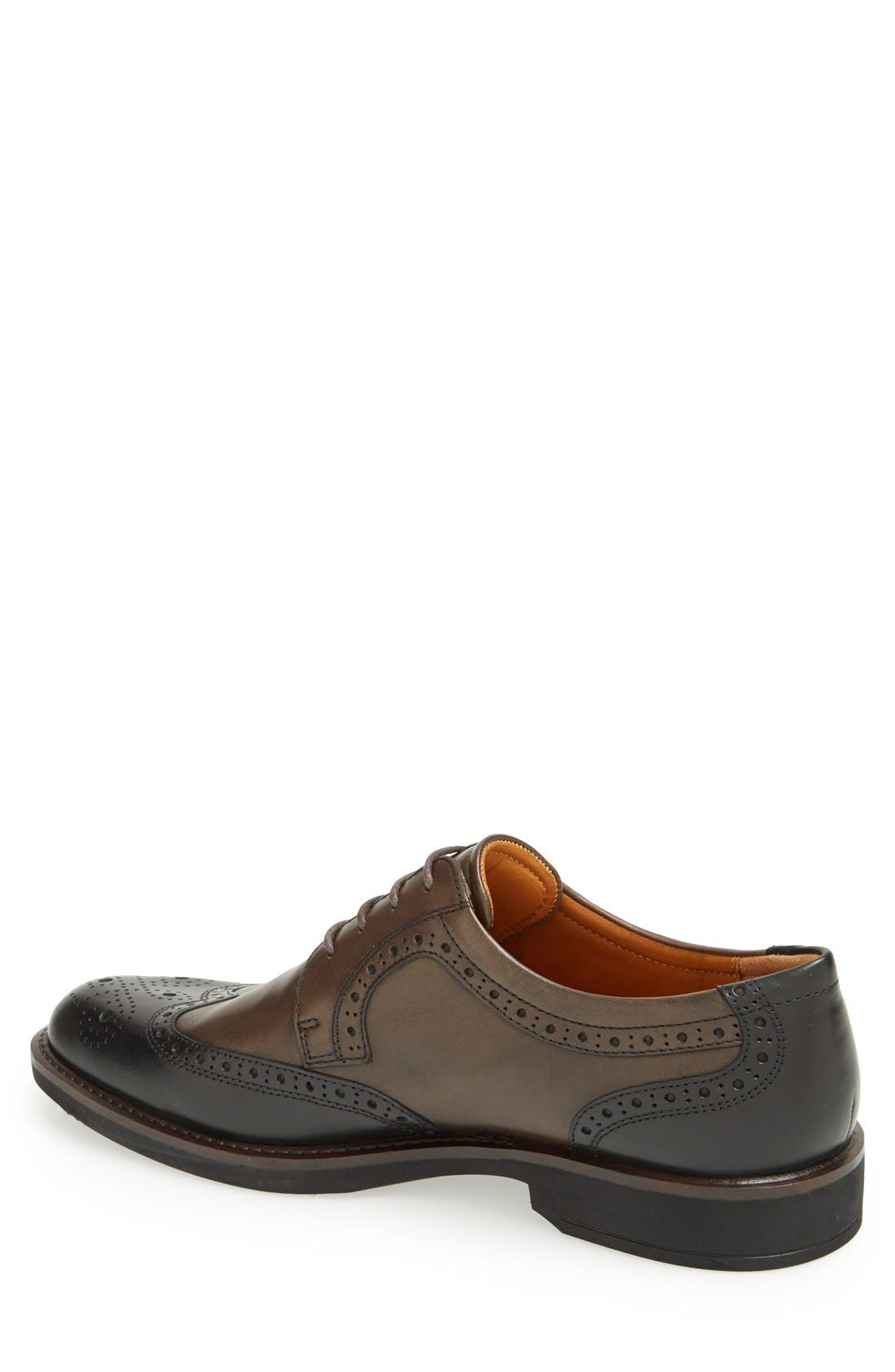Alternate Image 2  - ECCO 'Biarritz' Oxford (Online Only)