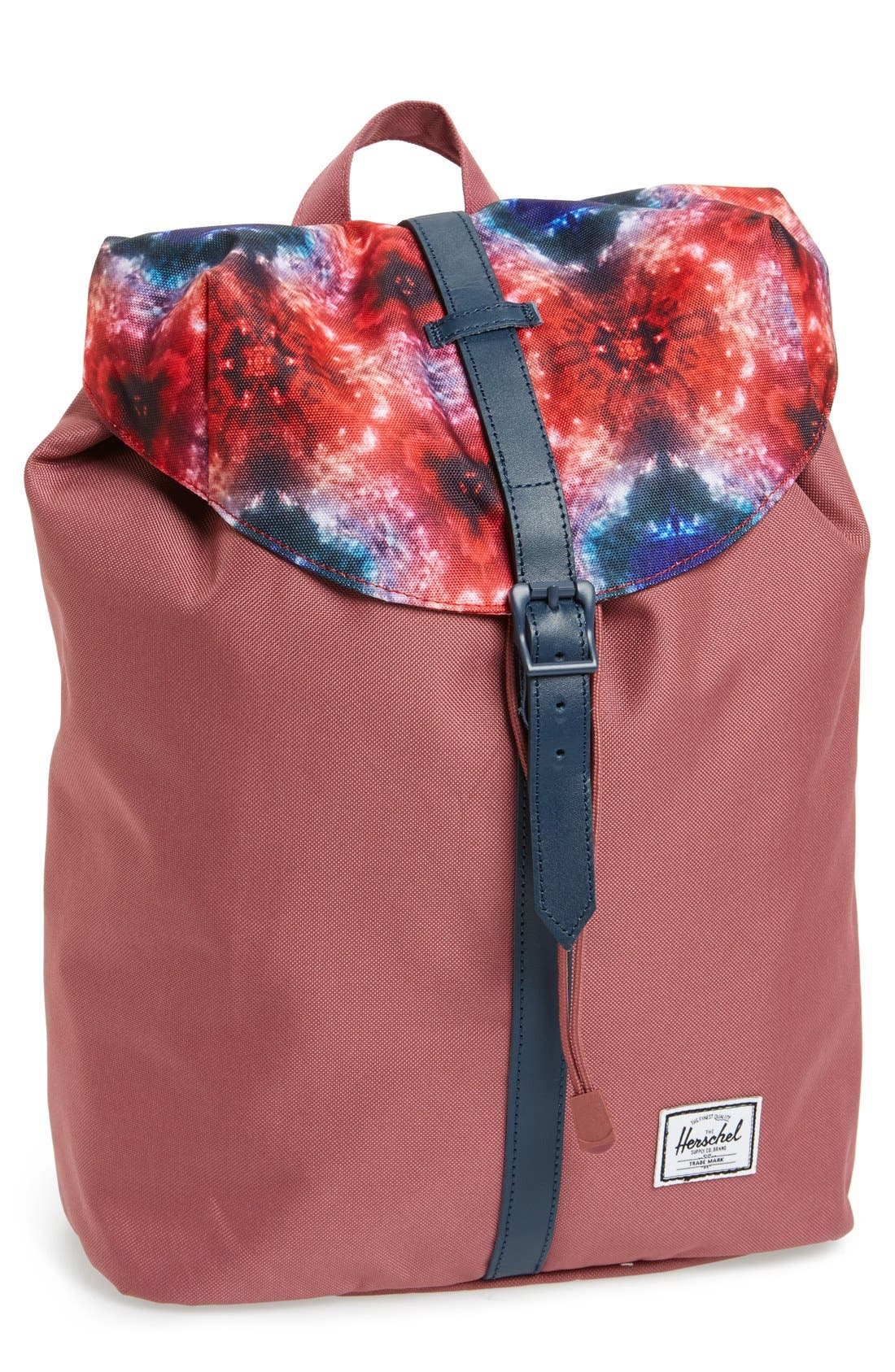 Alternate Image 1 Selected - Herschel Supply Co. 'Northern Lights - Post' Backpack