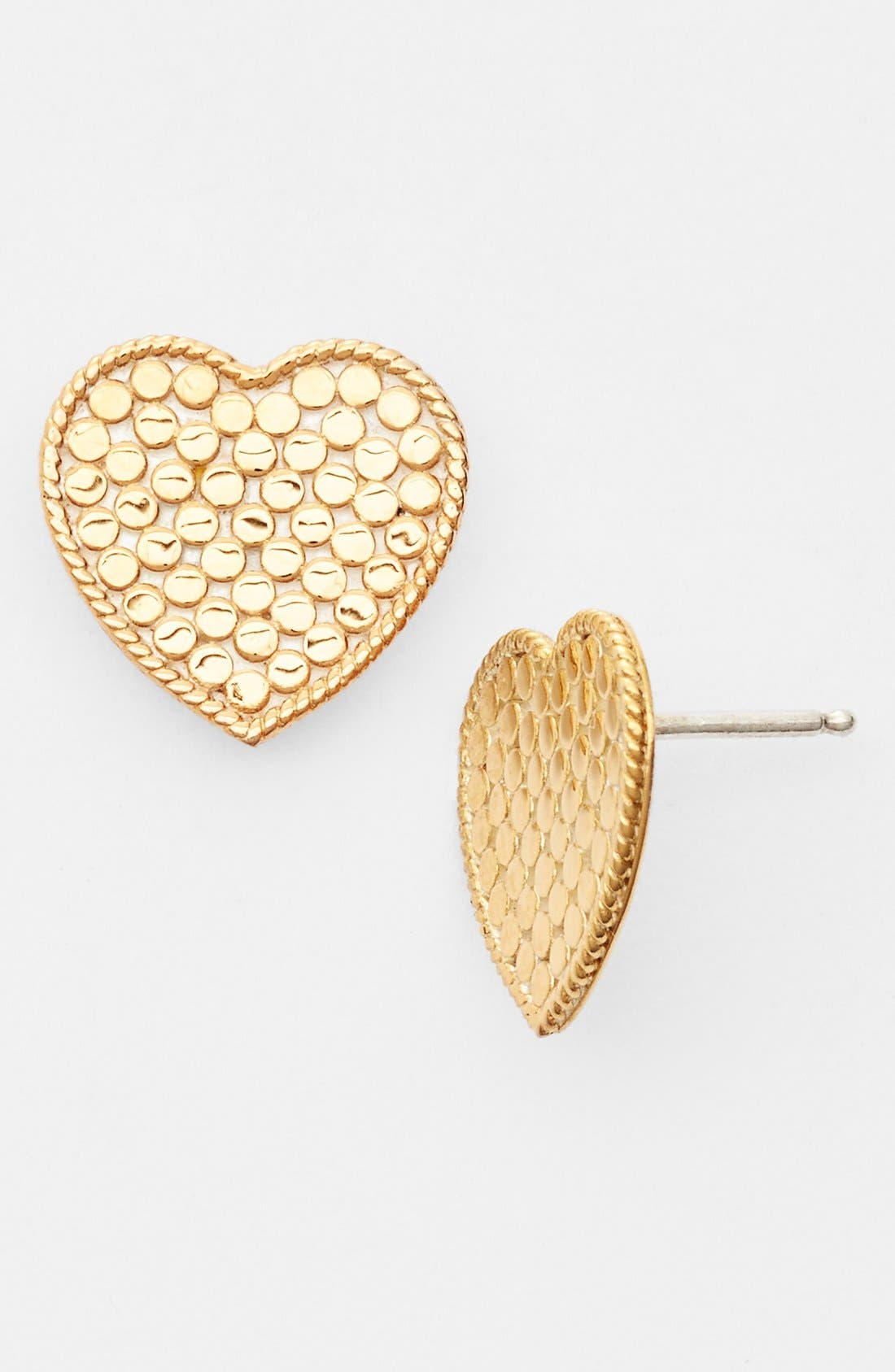 Alternate Image 1 Selected - Anna Beck 'Gili' Boxed Stud Earrings
