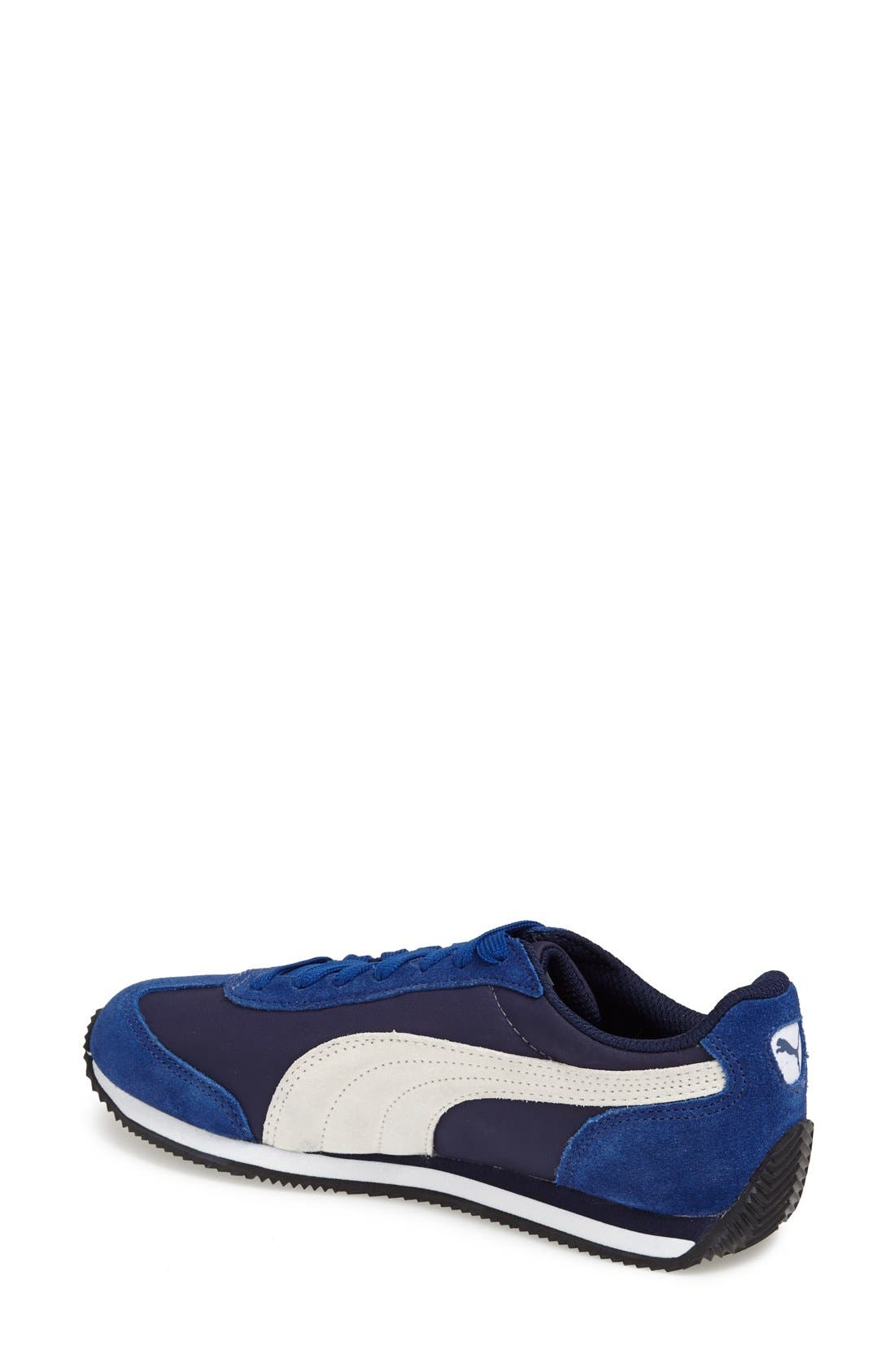 Alternate Image 2  - PUMA 'Rio Speed NL' Sneaker (Women)