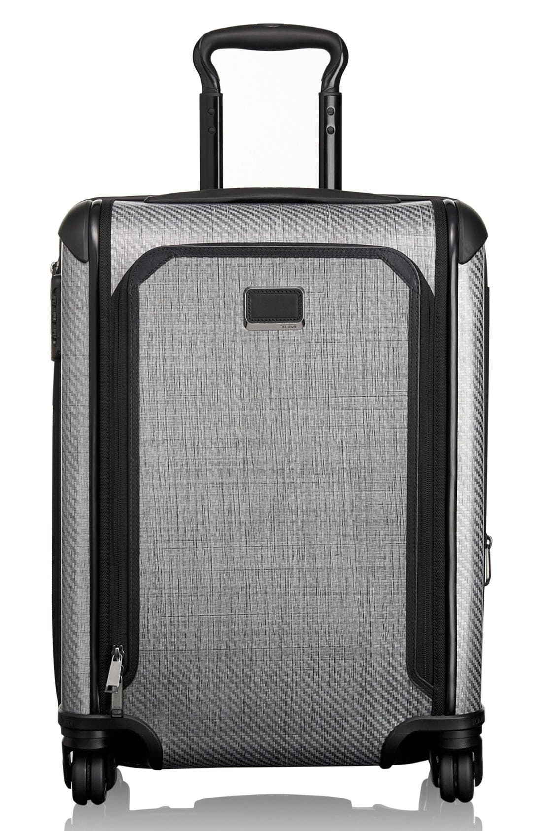 Tegra-Lite<sup>™</sup> Max 22-Inch Continental Expandable Carry-On,                         Main,                         color, T-Graphite