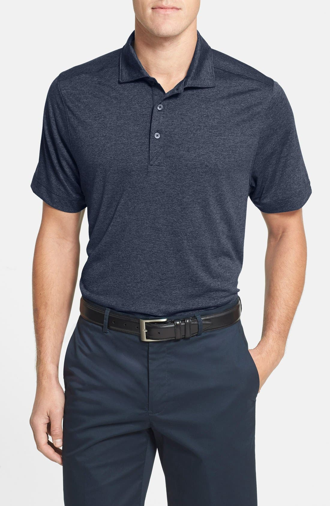 CUTTER & BUCK Chelan DryTec Moisture Wicking Polo