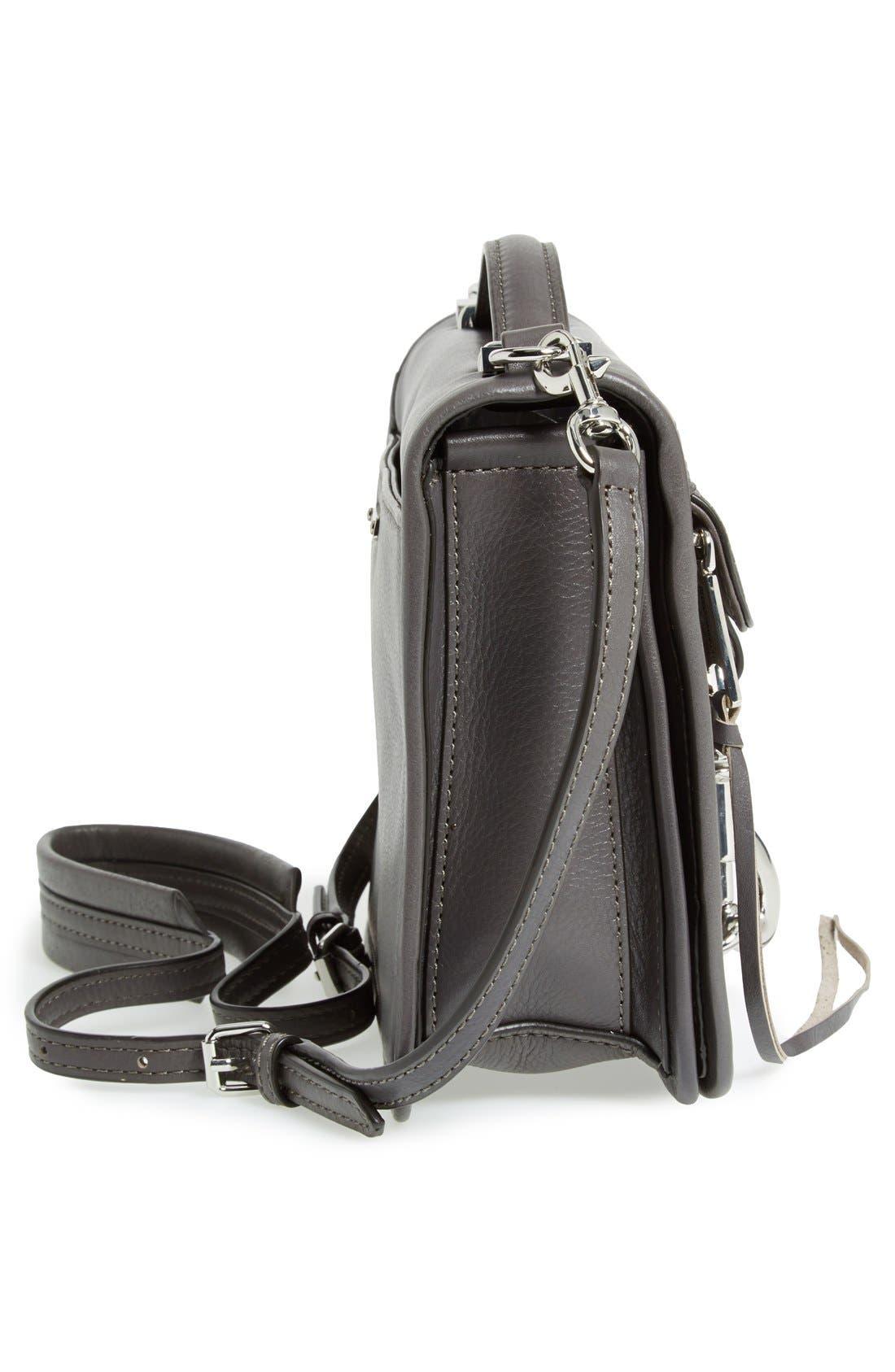 Alternate Image 4  - Rebecca Minkoff 'Bowery' Convertible Crossbody Bag