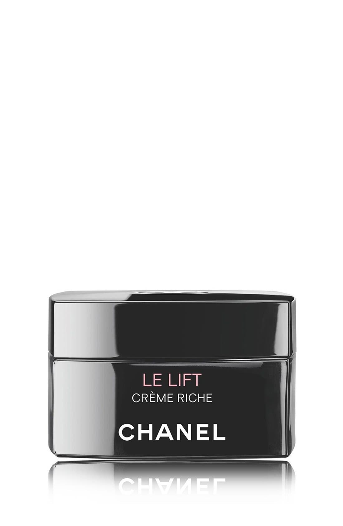 CHANEL LE LIFT CRÈME RICHE 
