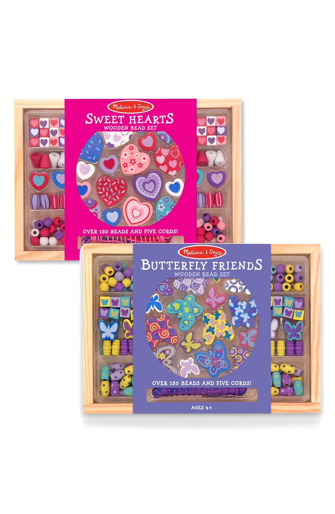 Main Image - Melissa & Doug Bead Set Bundle