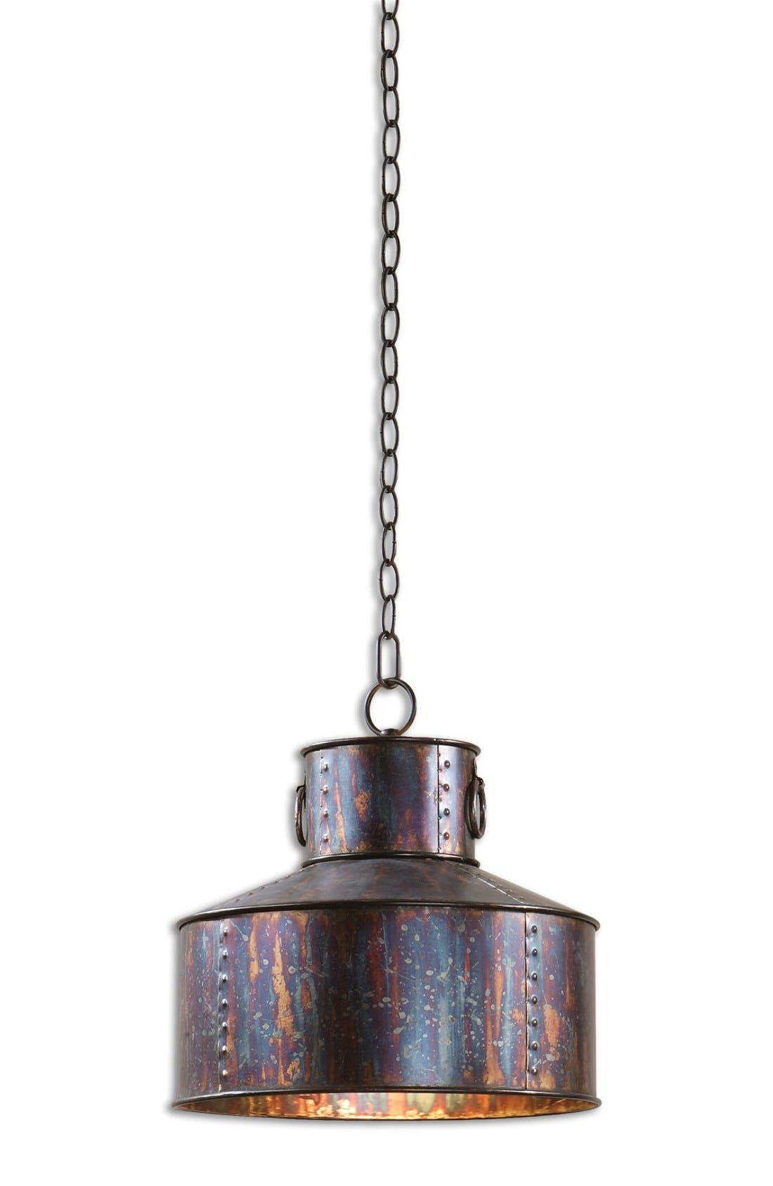 Alternate Image 1 Selected - Uttermost 'Giaveno' Pendant Light