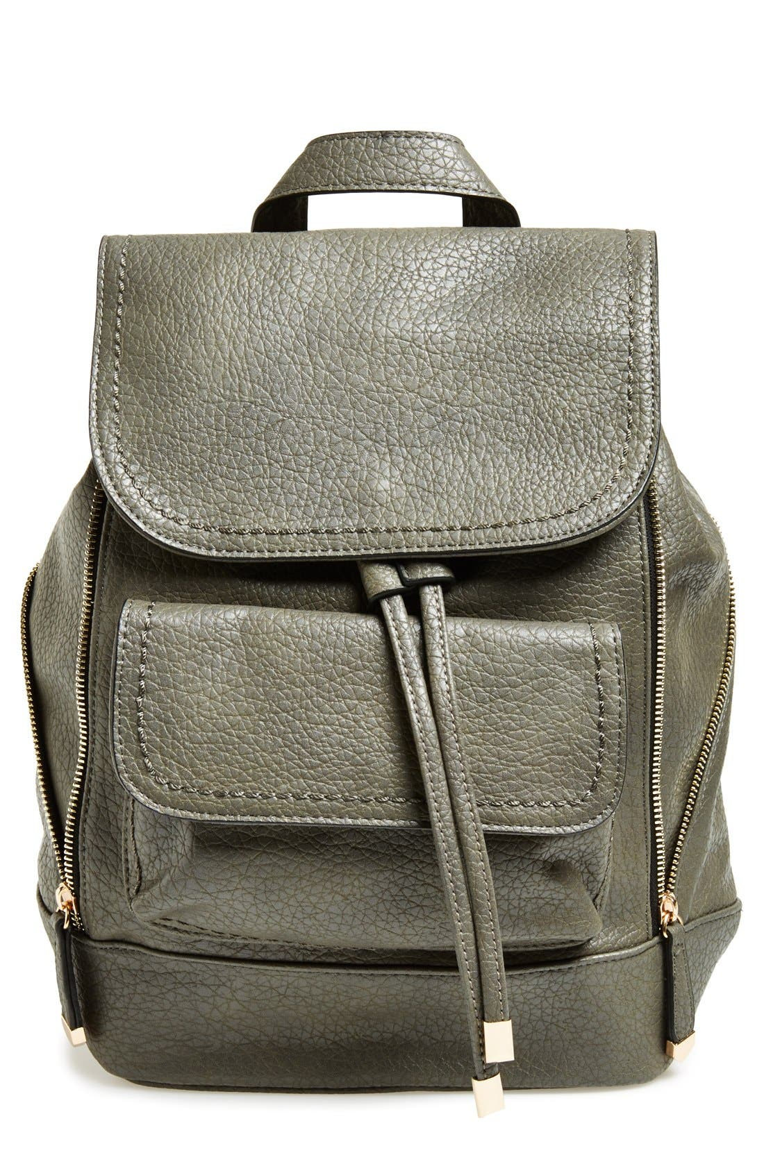 Main Image - kensie 'Off Duty' Backpack