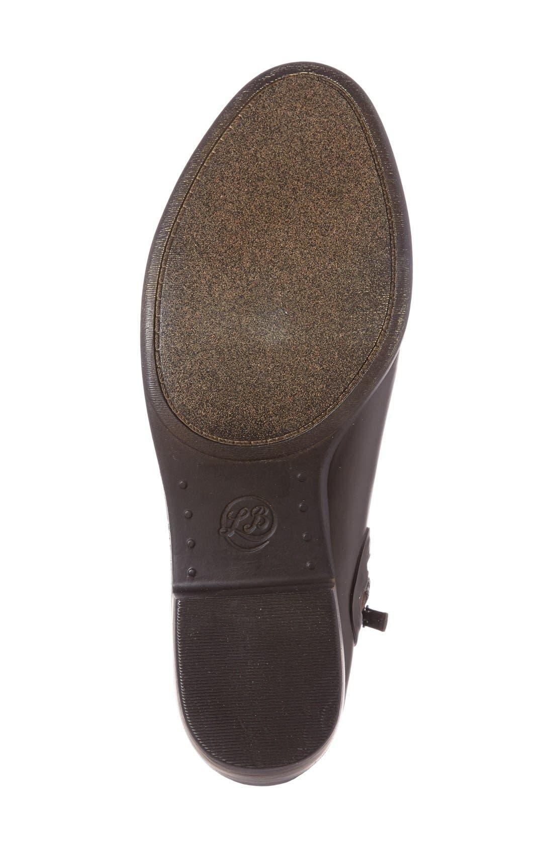 Alternate Image 4  - Lucky Brand Baselrain Rain Boot (Women)