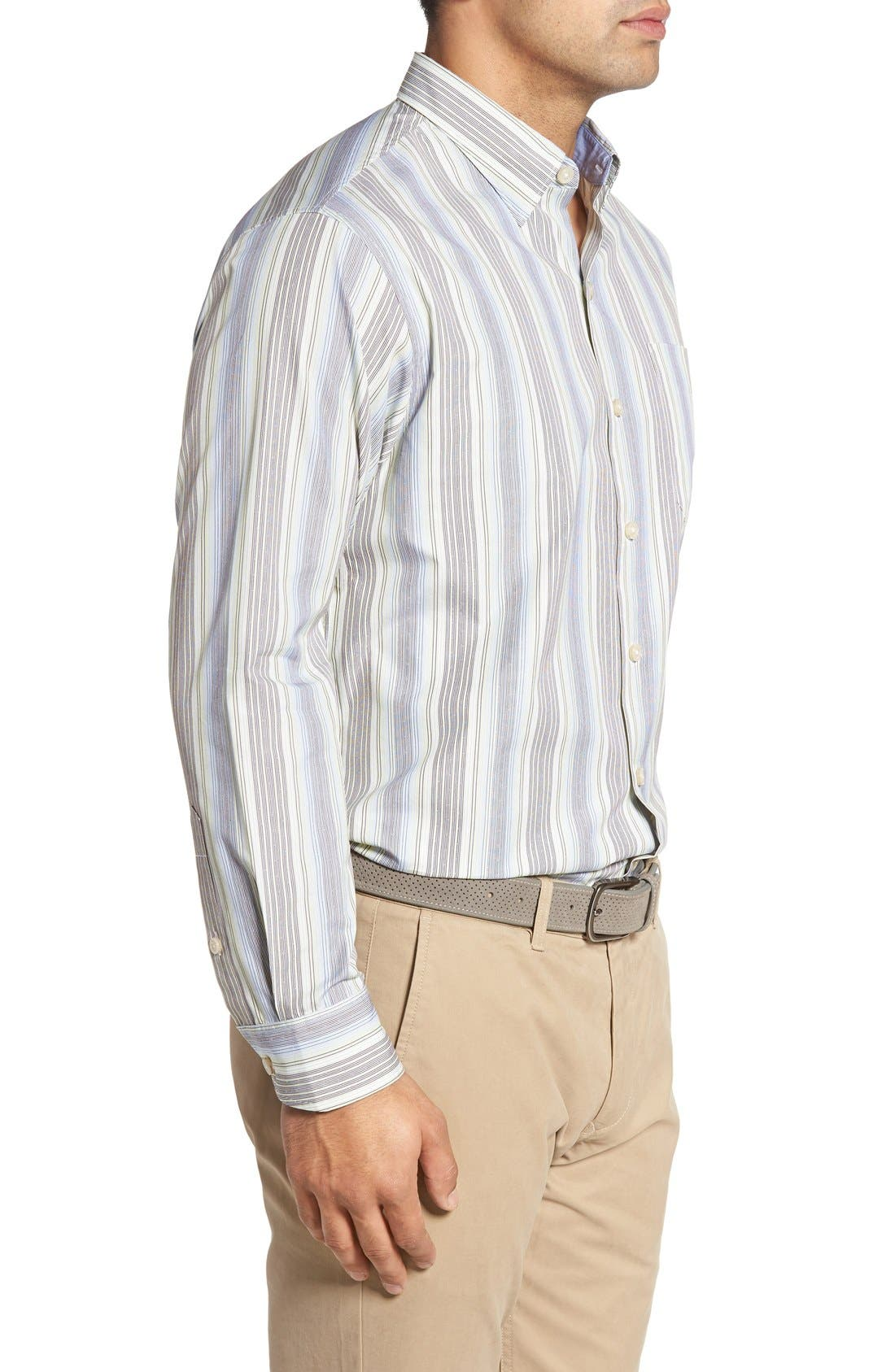 Alternate Image 3  - Tommy Bahama Roda Viva Original Fit Sport Shirt