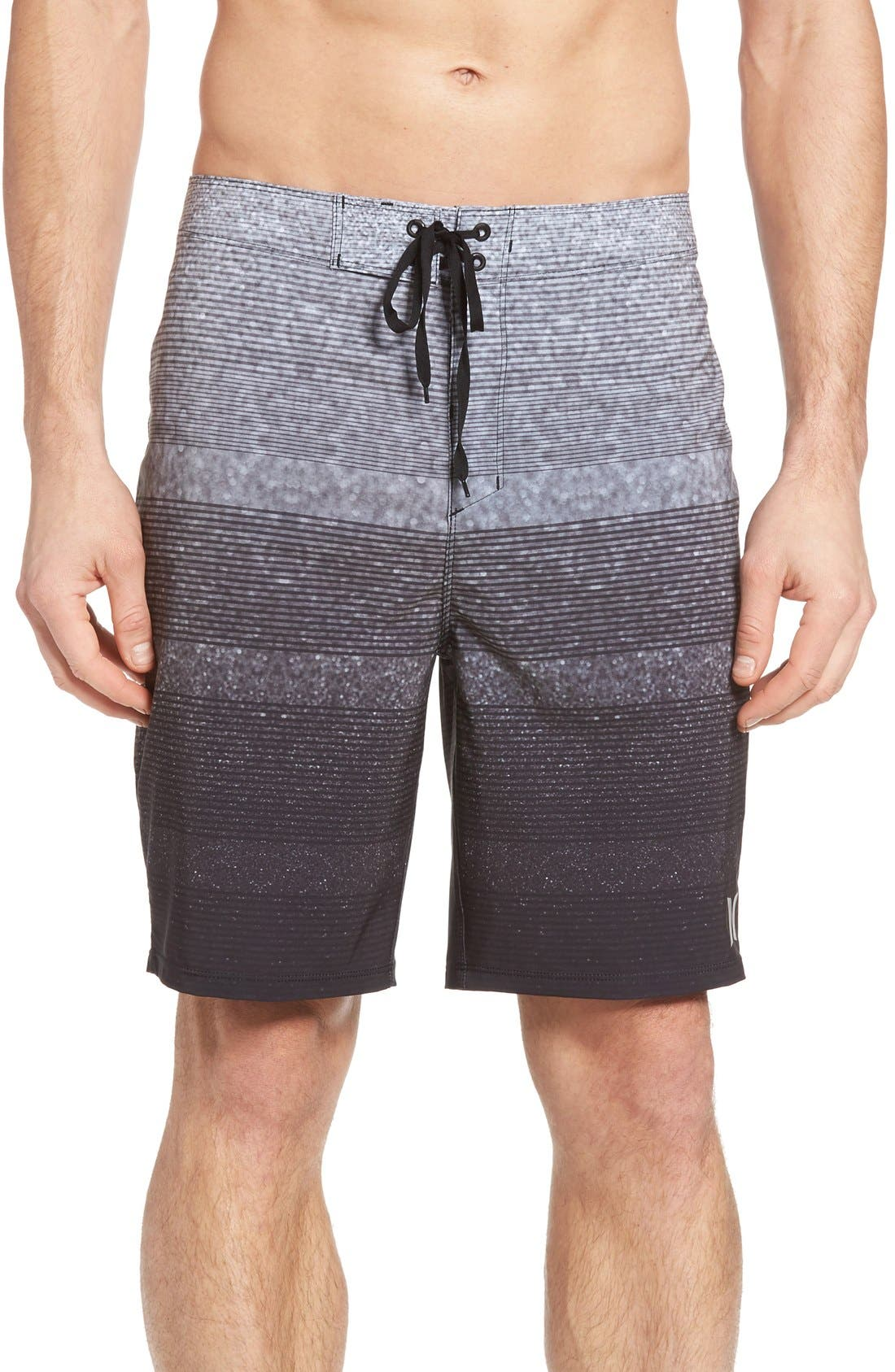 Hurley Phantom Zion Board Shorts
