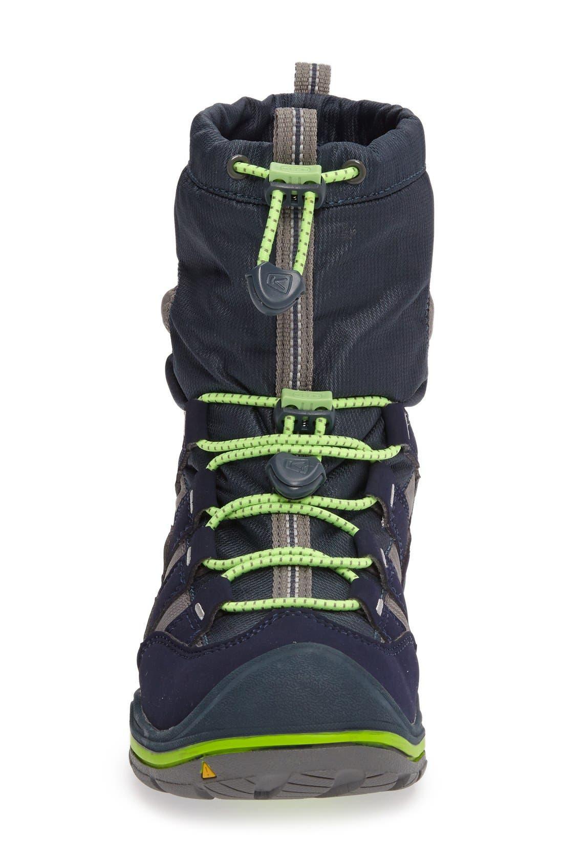 Alternate Image 3  - Keen Winterport II Waterproof Boot (Toddler, Little Kid & Big Kid)