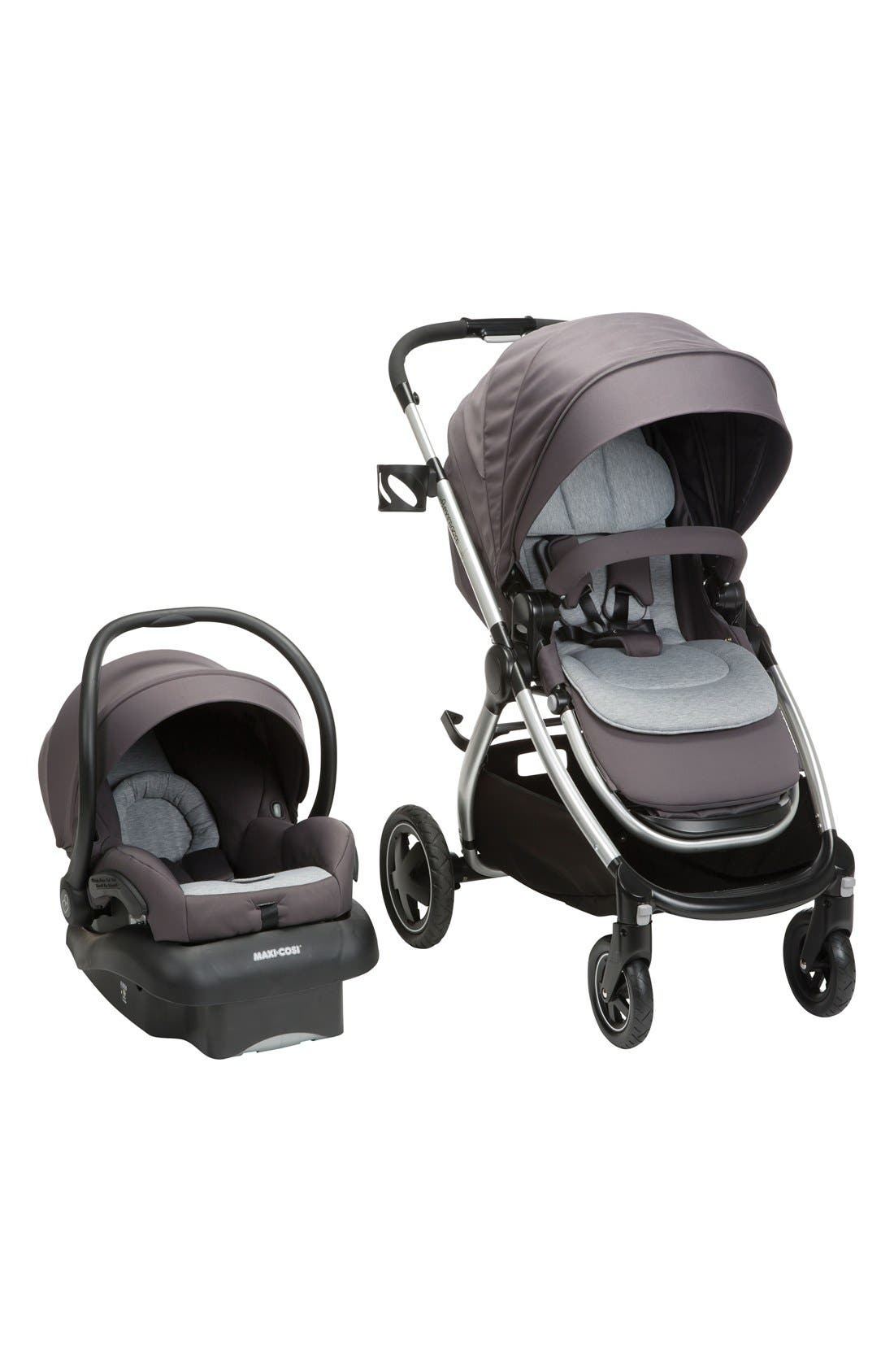 Alternate Image 1 Selected - Maxi-Cosi® Adorra Travel System