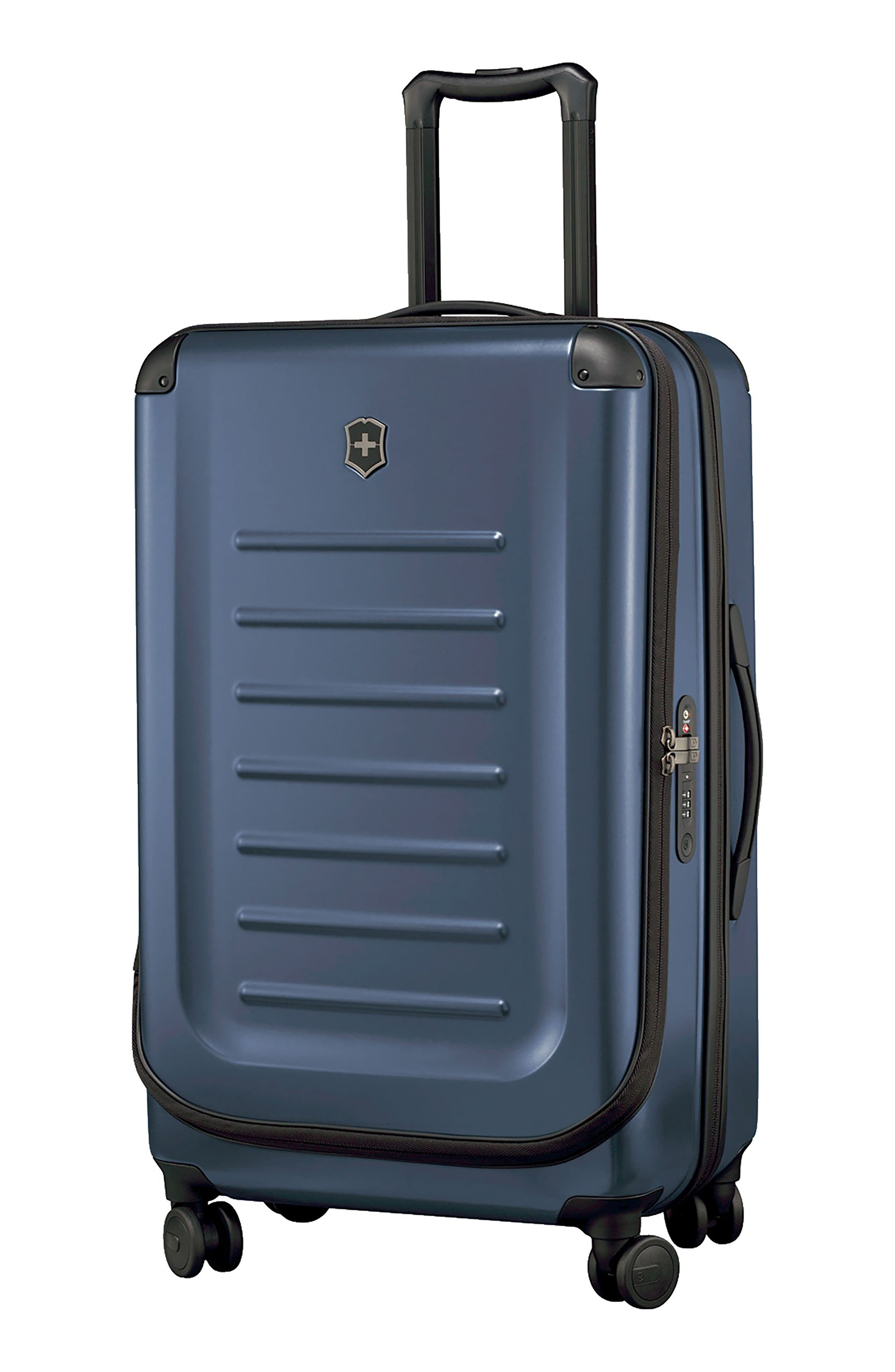 VICTORINOX SWISS ARMY<SUP>®</SUP> Spectra 2.0 30 Inch Hard Sided Rolling Travel Suitcase