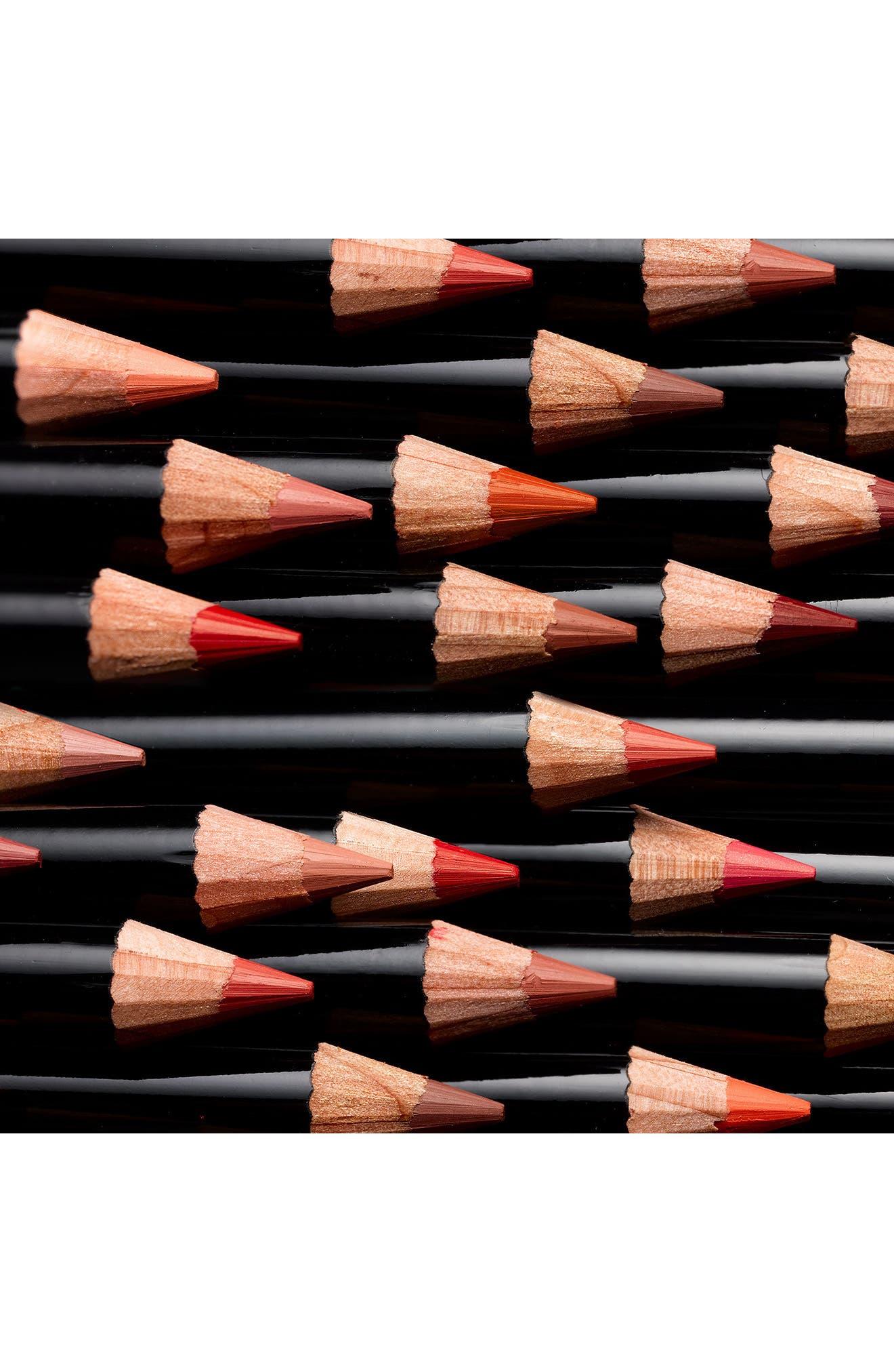 Alternate Image 4  - Bobbi Brown Lip Liner Pencil