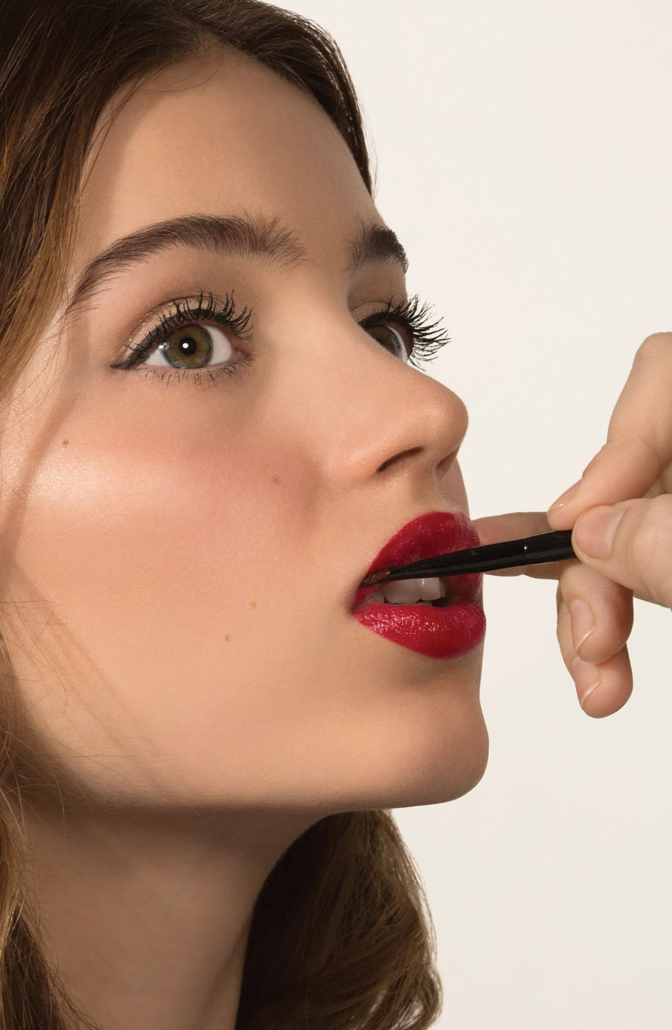 Alternate Image 3  - Bobbi Brown Nourishing Lip Color