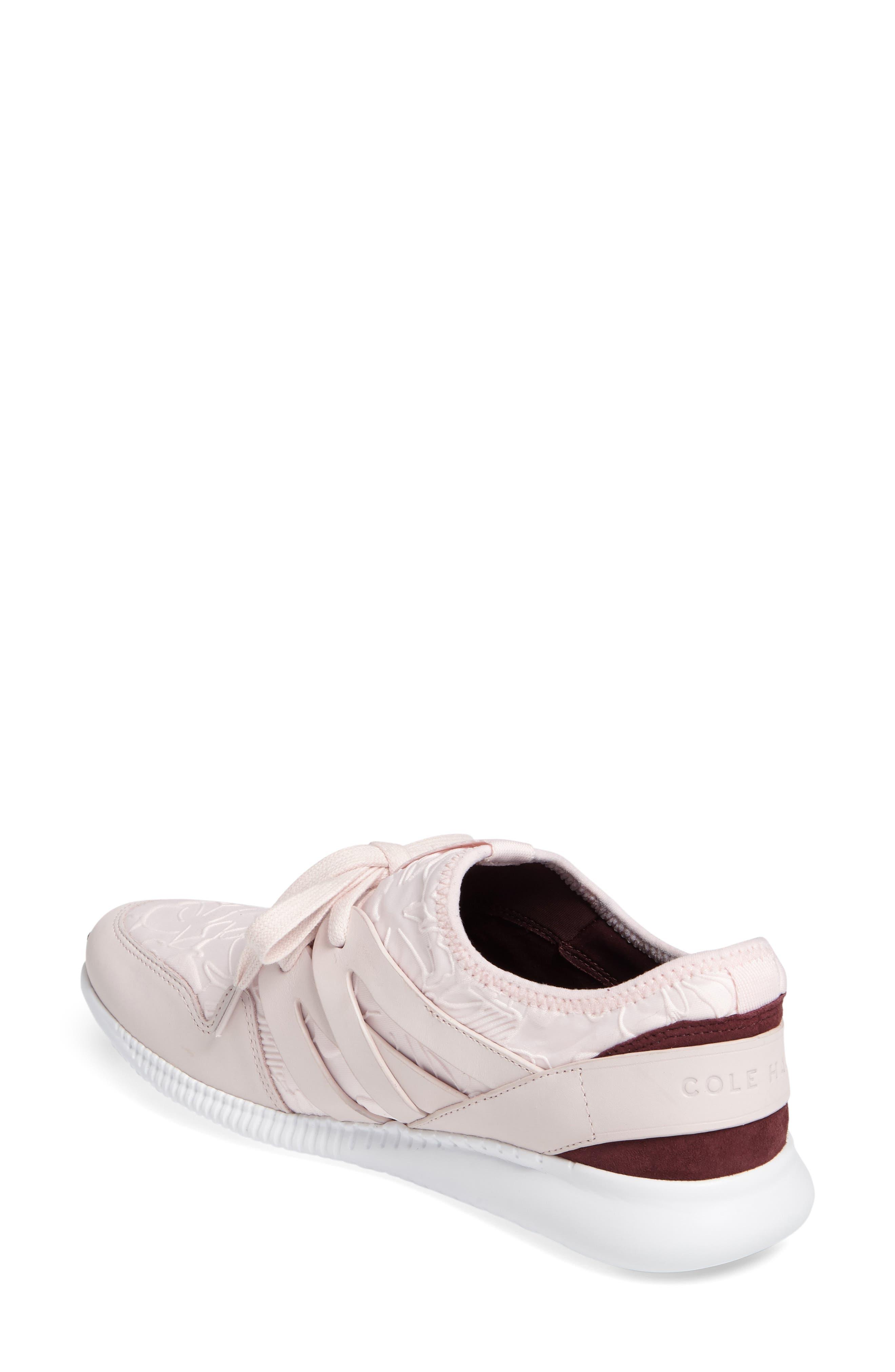 Alternate Image 2  - Cole Haan 'StudioGrand' Sneaker (Women)