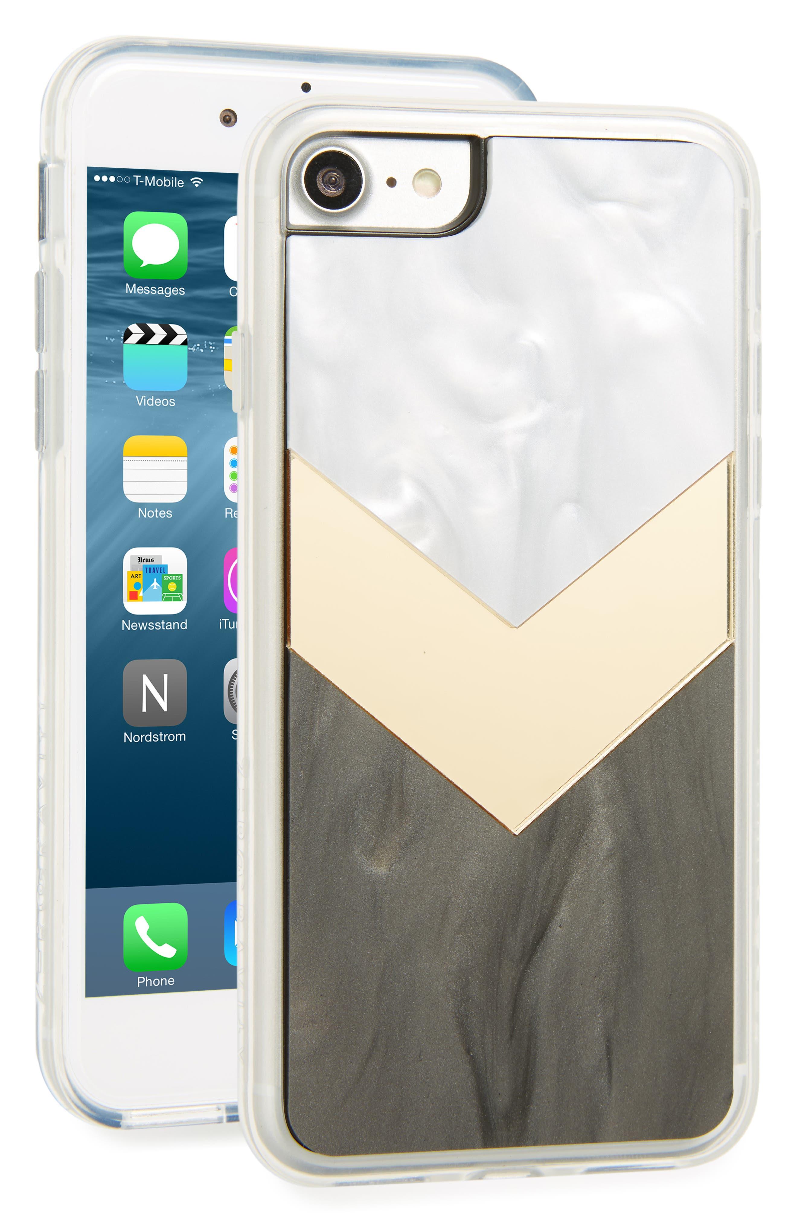 Zero Gravity Strut iPhone 7 & 7 Plus Case