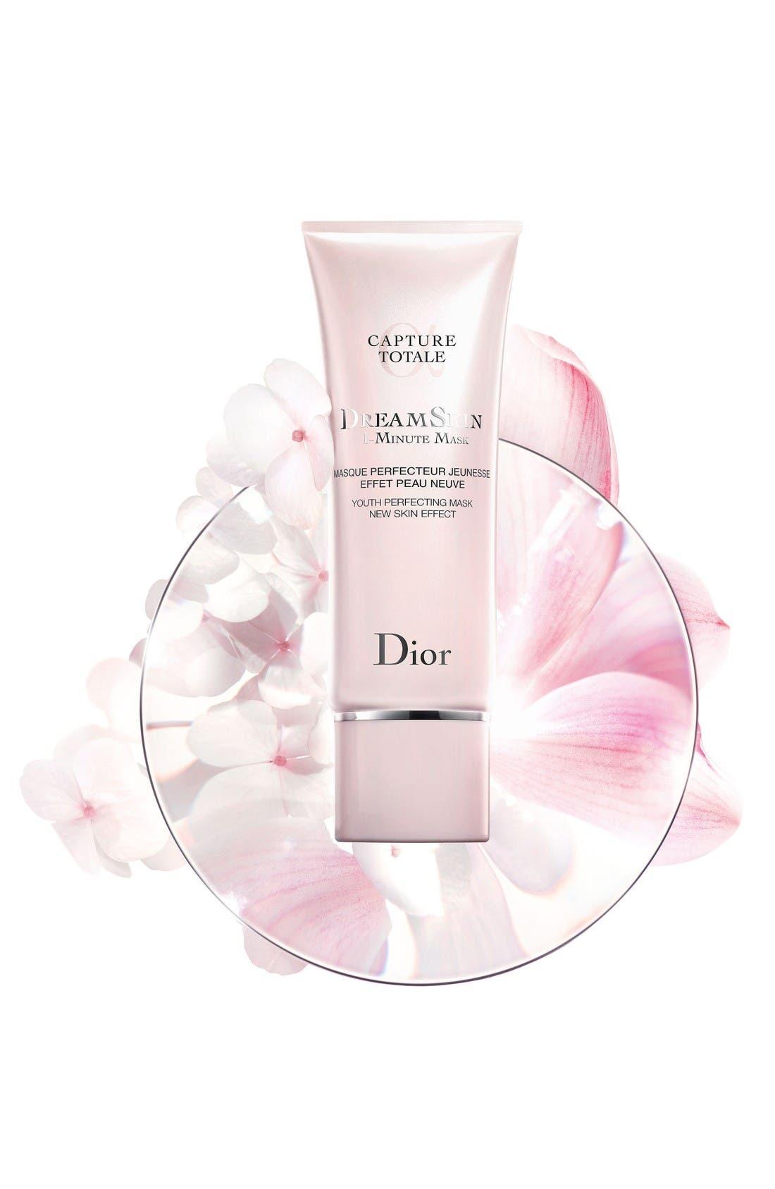 Alternate Image 2  - Dior Capture Totale DreamSkin 1-Minute Mask