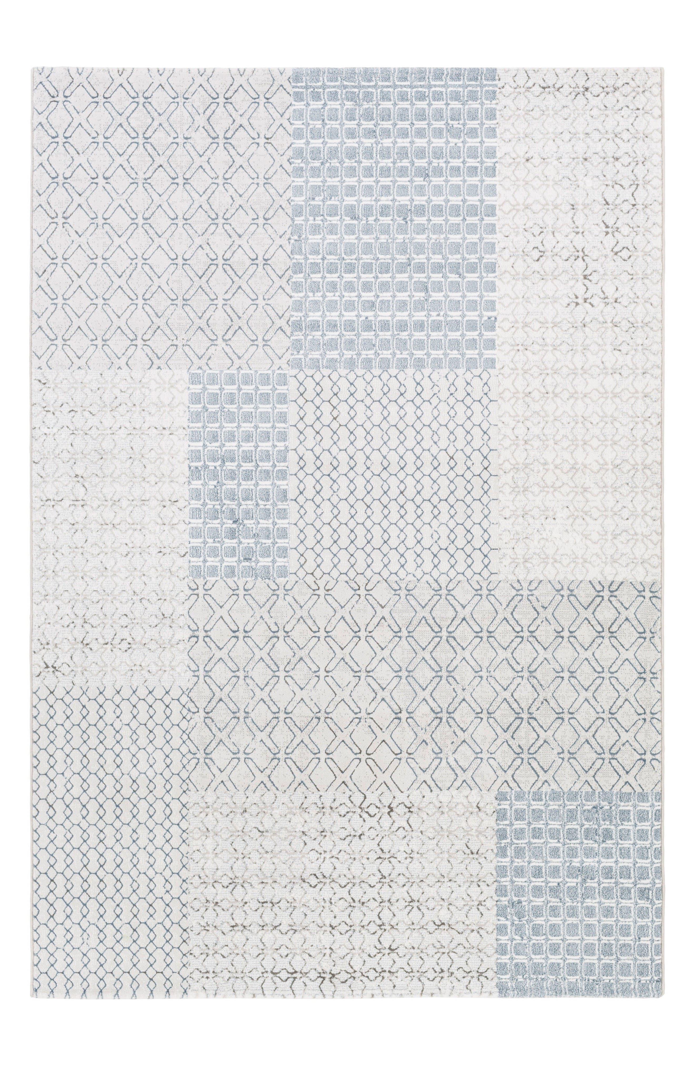 Marta Rug,                         Main,                         color, Grey