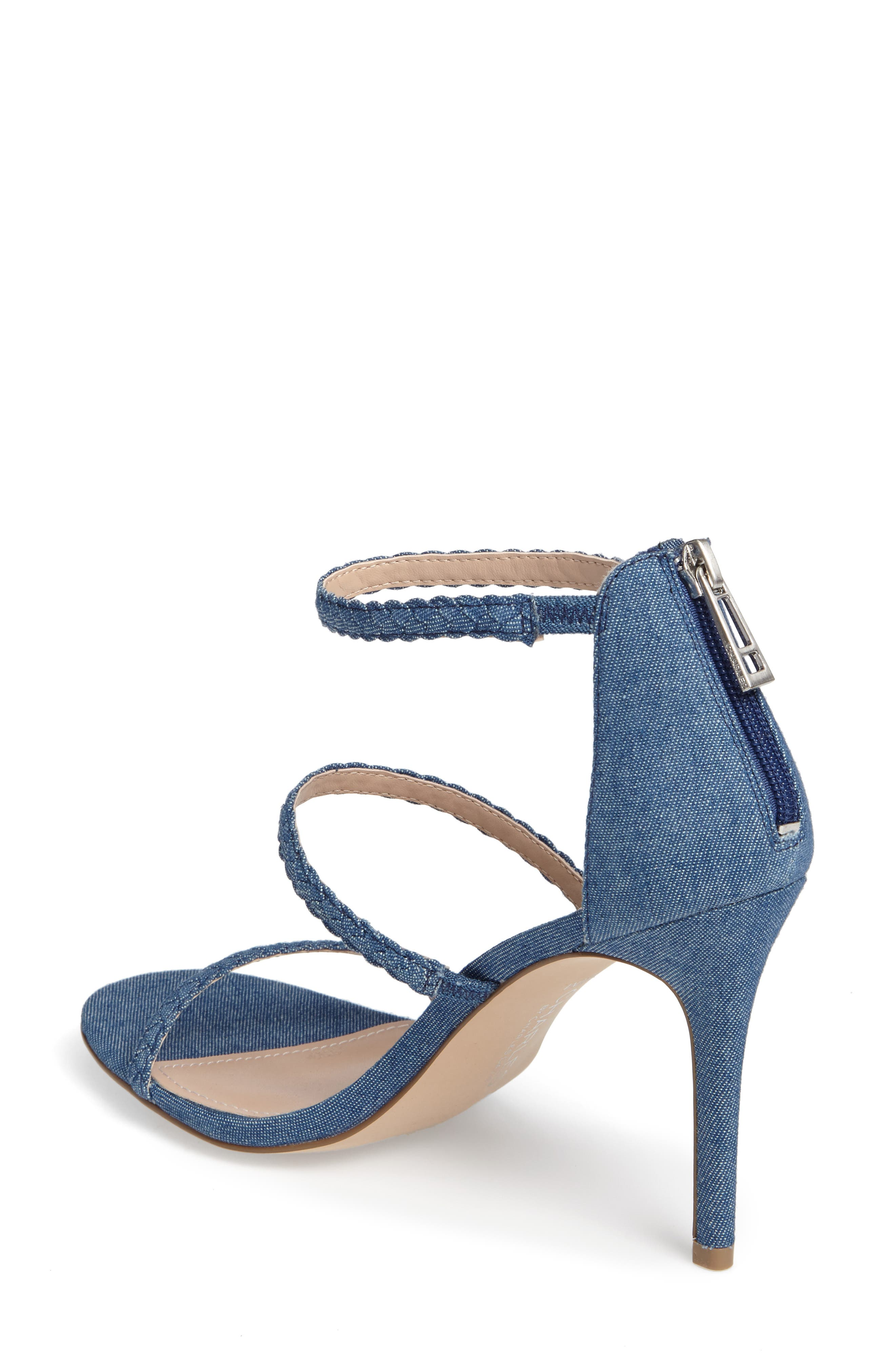 Alternate Image 2  - Charles by Charles David Ria Strappy Sandal (Women)