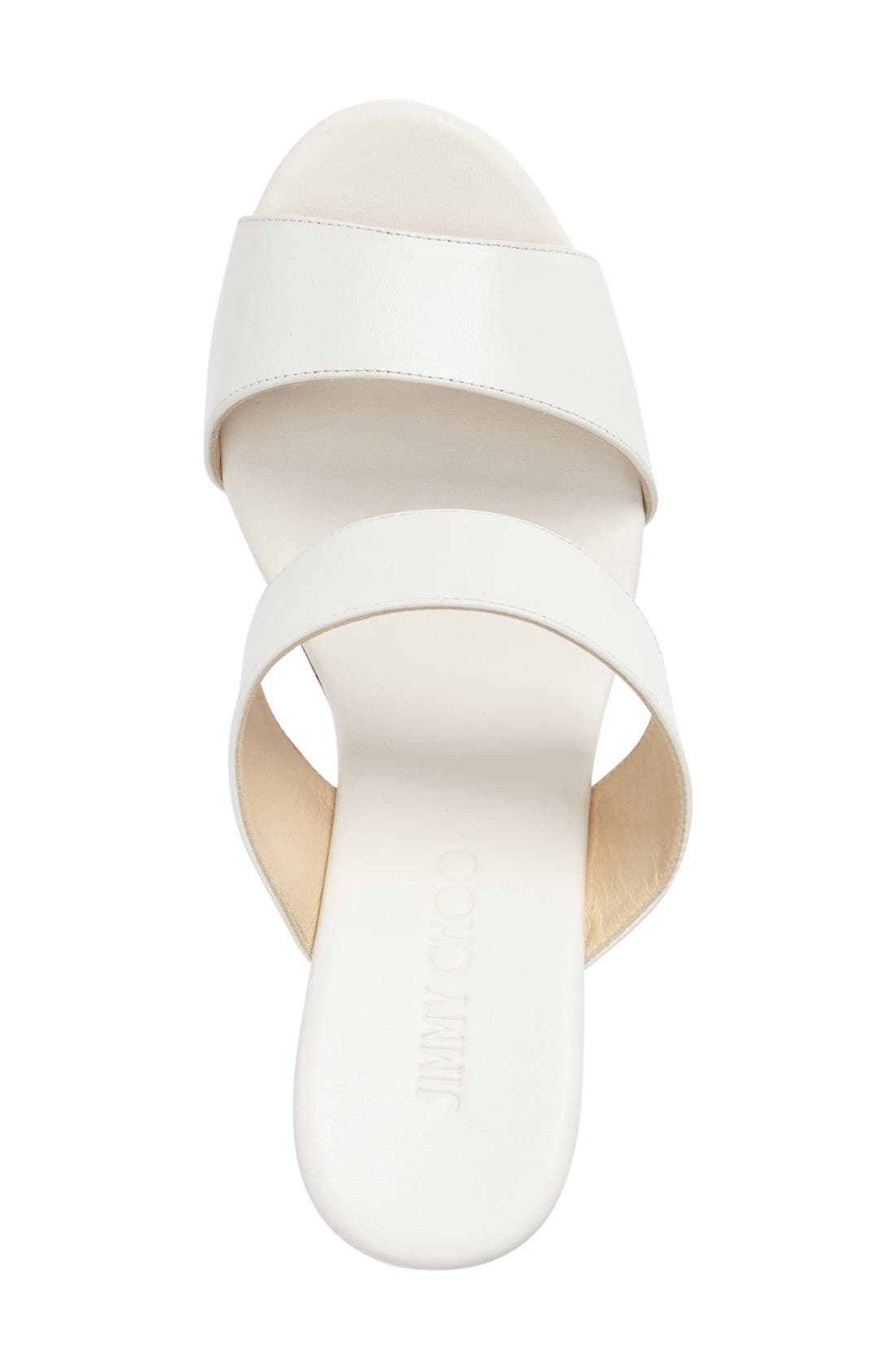 Alternate Image 3  - Jimmy Choo Parker Wedge Sandal (Women)