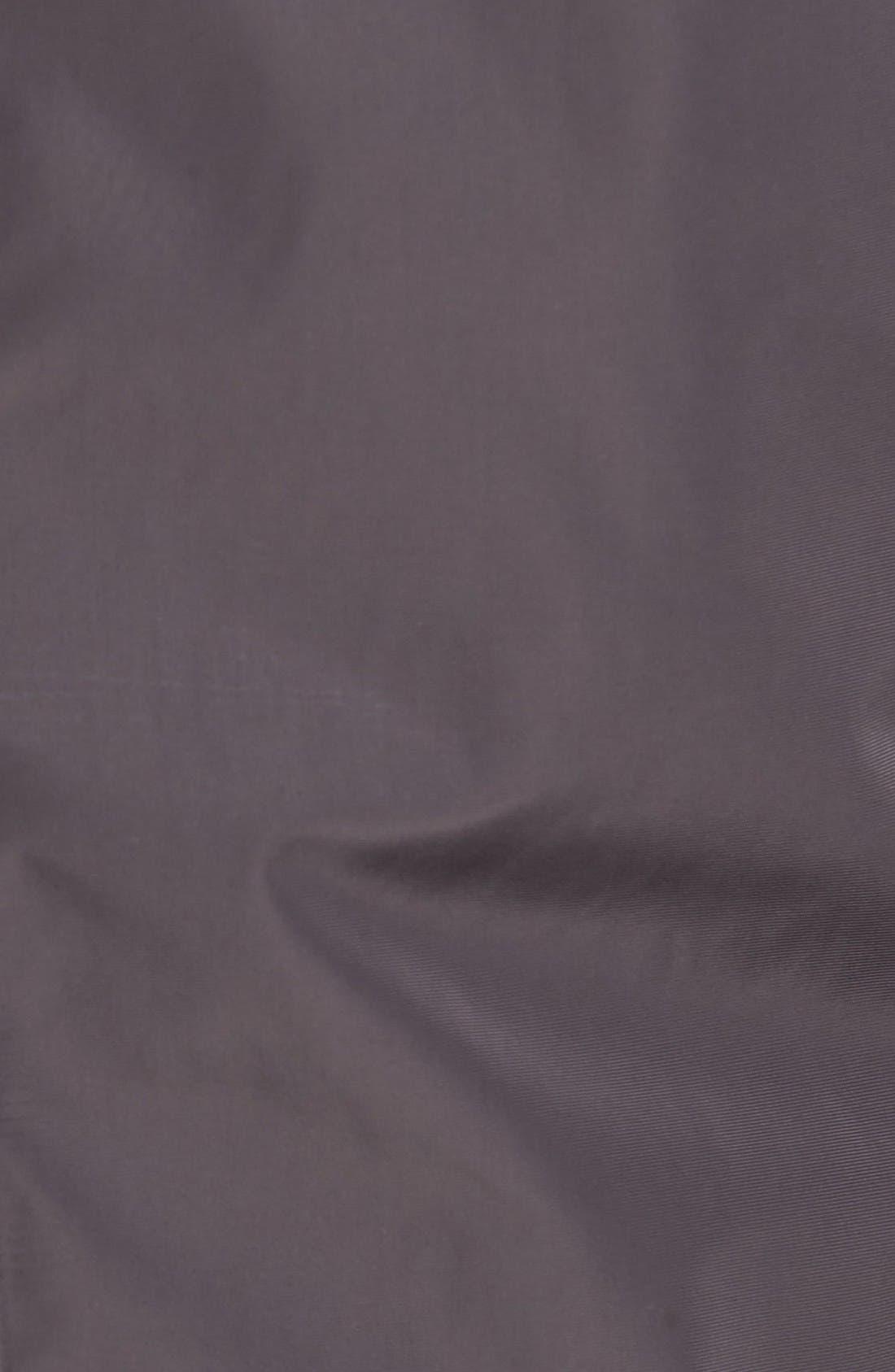 Alternate Image 5  - Cole Haan Packable Hooded Rain Jacket